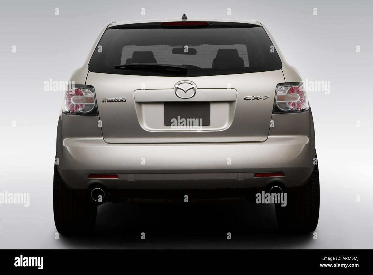 Kelebihan Kekurangan Mazda Cx 7 2008 Review