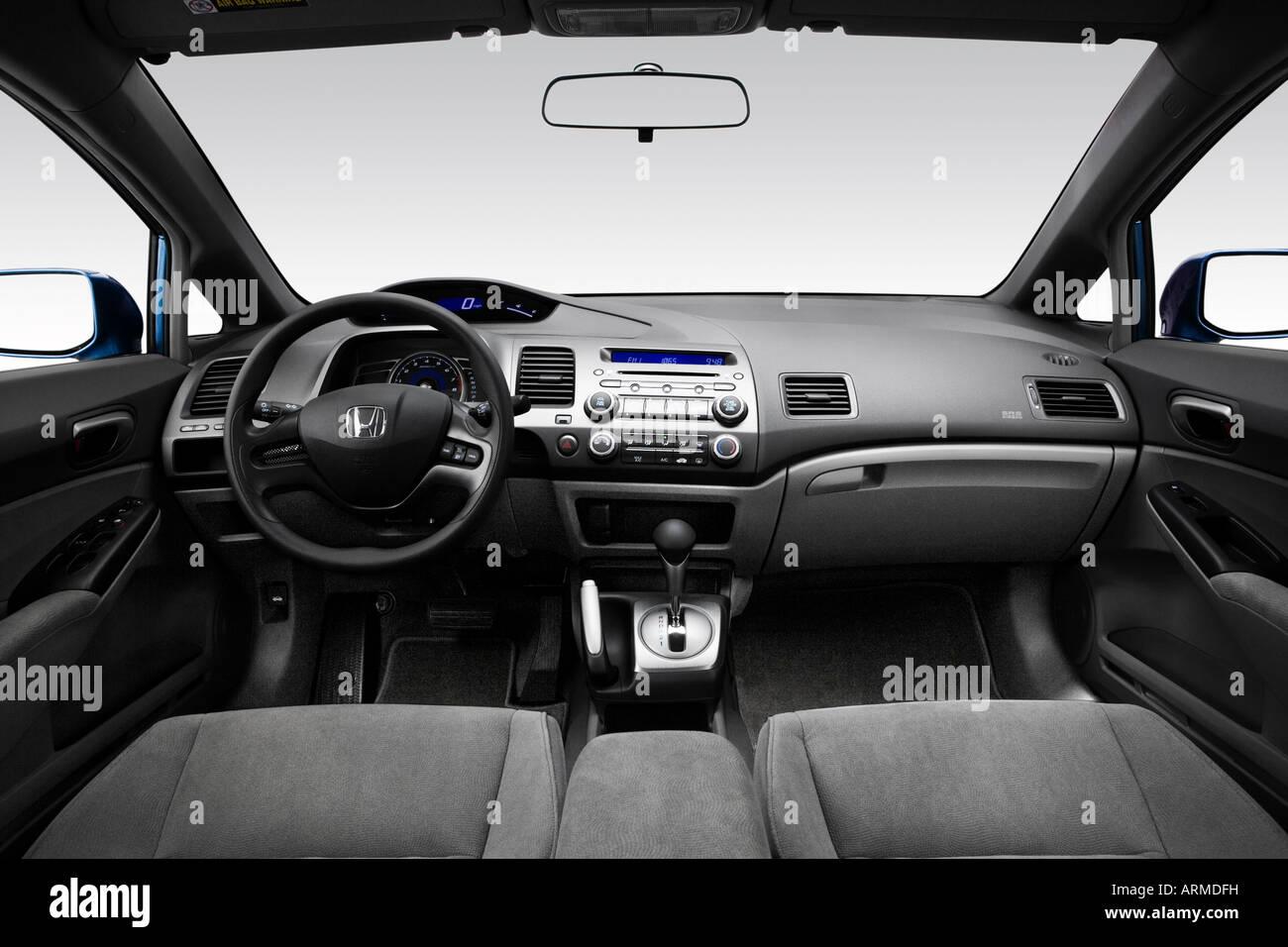 Kelebihan Kekurangan Honda Civic 2008 Harga