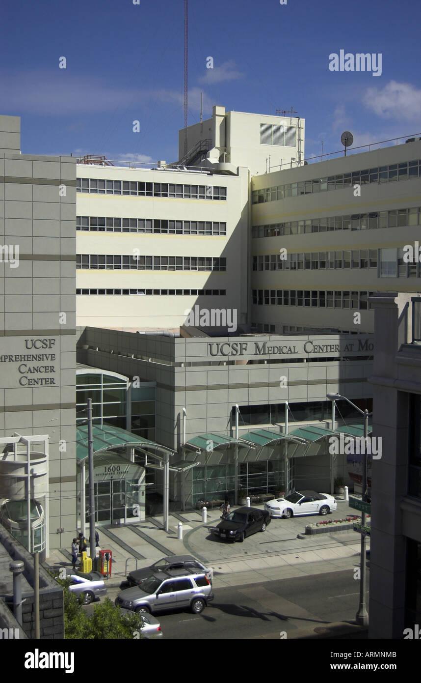 Ucsf Medical Center Stock Photos & Ucsf Medical Center Stock