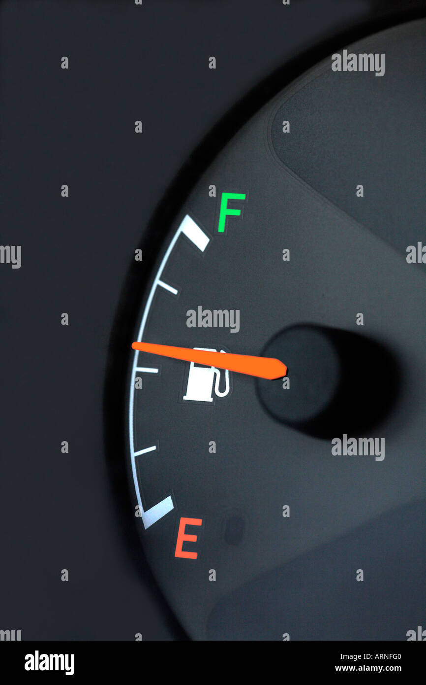 Gas Gage Stock Photos Gas Gage Stock Images Alamy