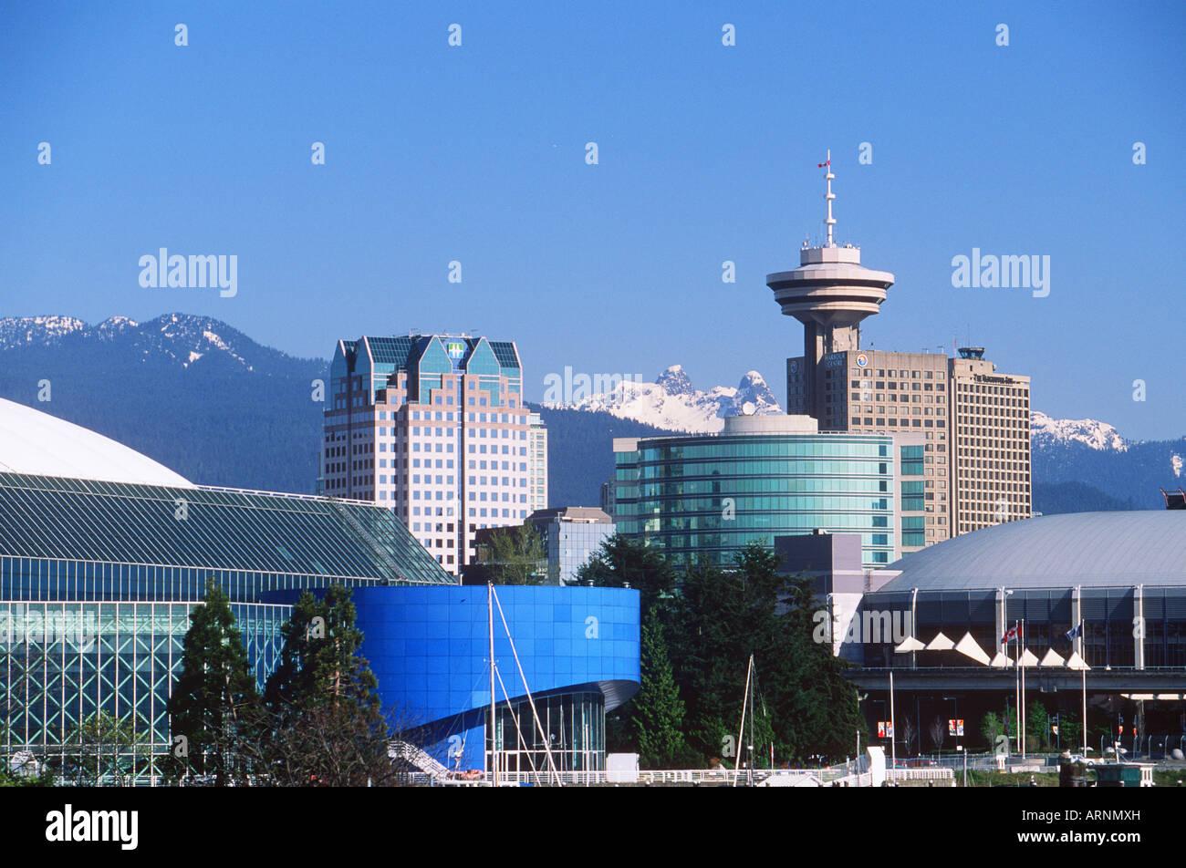 Vancouver orgioita