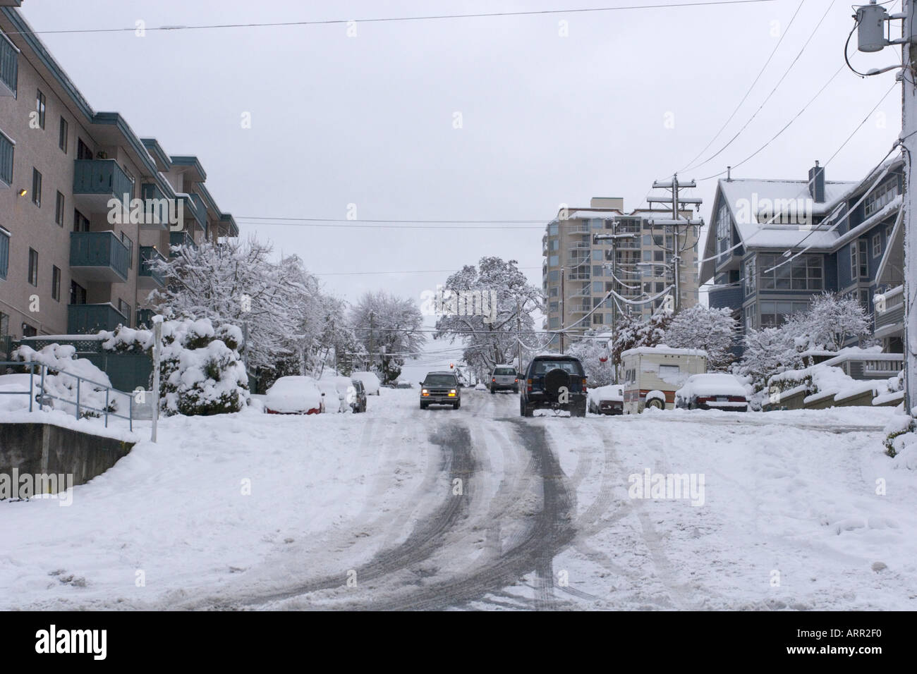 Weather Port Alberni Vancouver Island