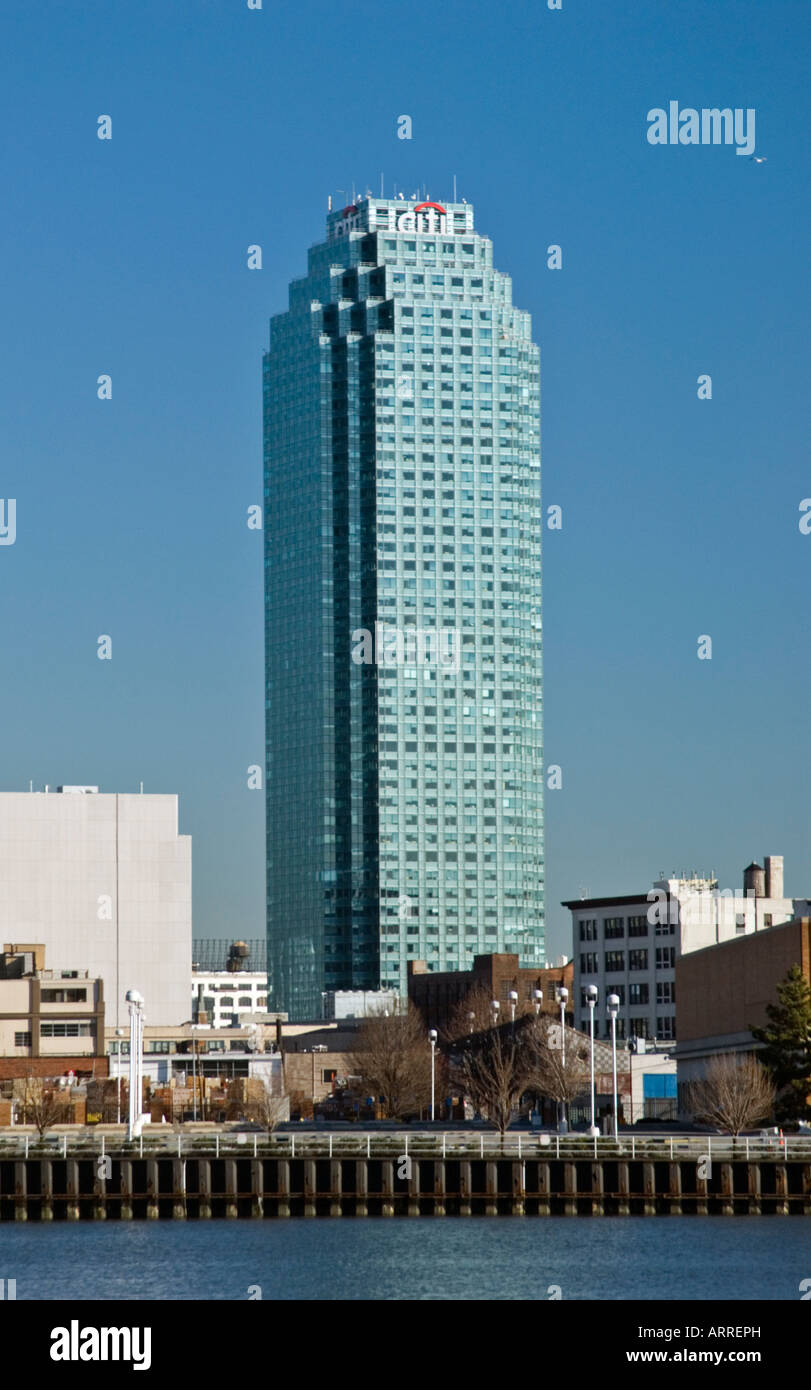 Citibank Building Long Island City