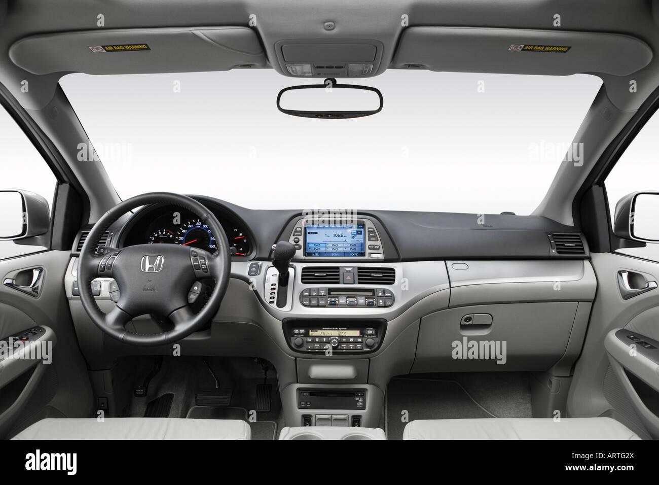 Kelebihan Kekurangan Honda Odyssey 2008 Spesifikasi