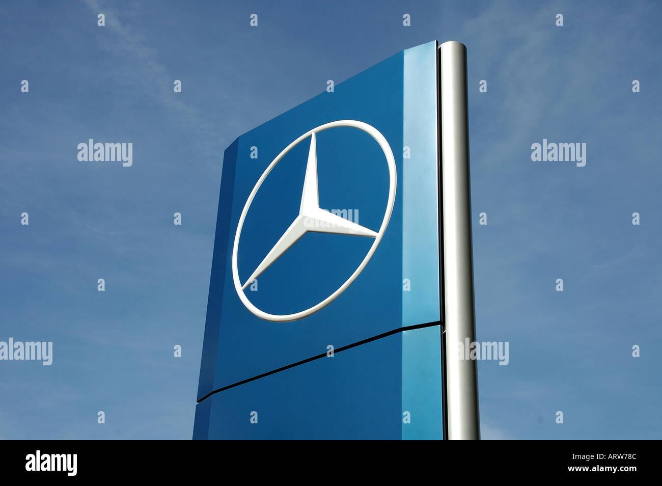 Daimler Motor Company Stock Photos Daimler Motor Company Stock