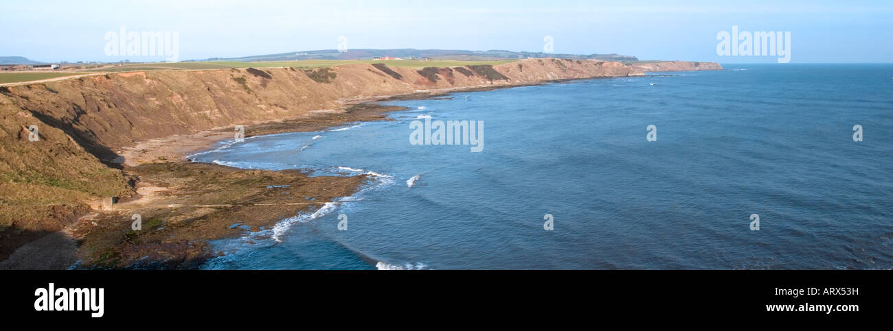 Cleveland Way - Stock Image