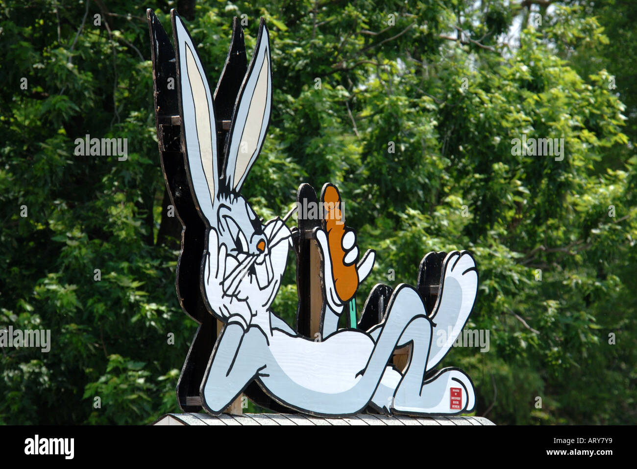 Bugs Bunny Cartoon Stock Photos Bugs Bunny Cartoon Stock Images