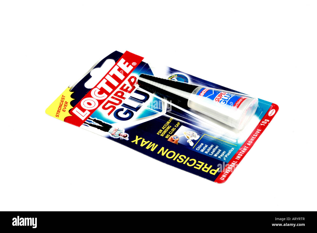 Super Glue Stock Photos & Super Glue Stock Images - Alamy