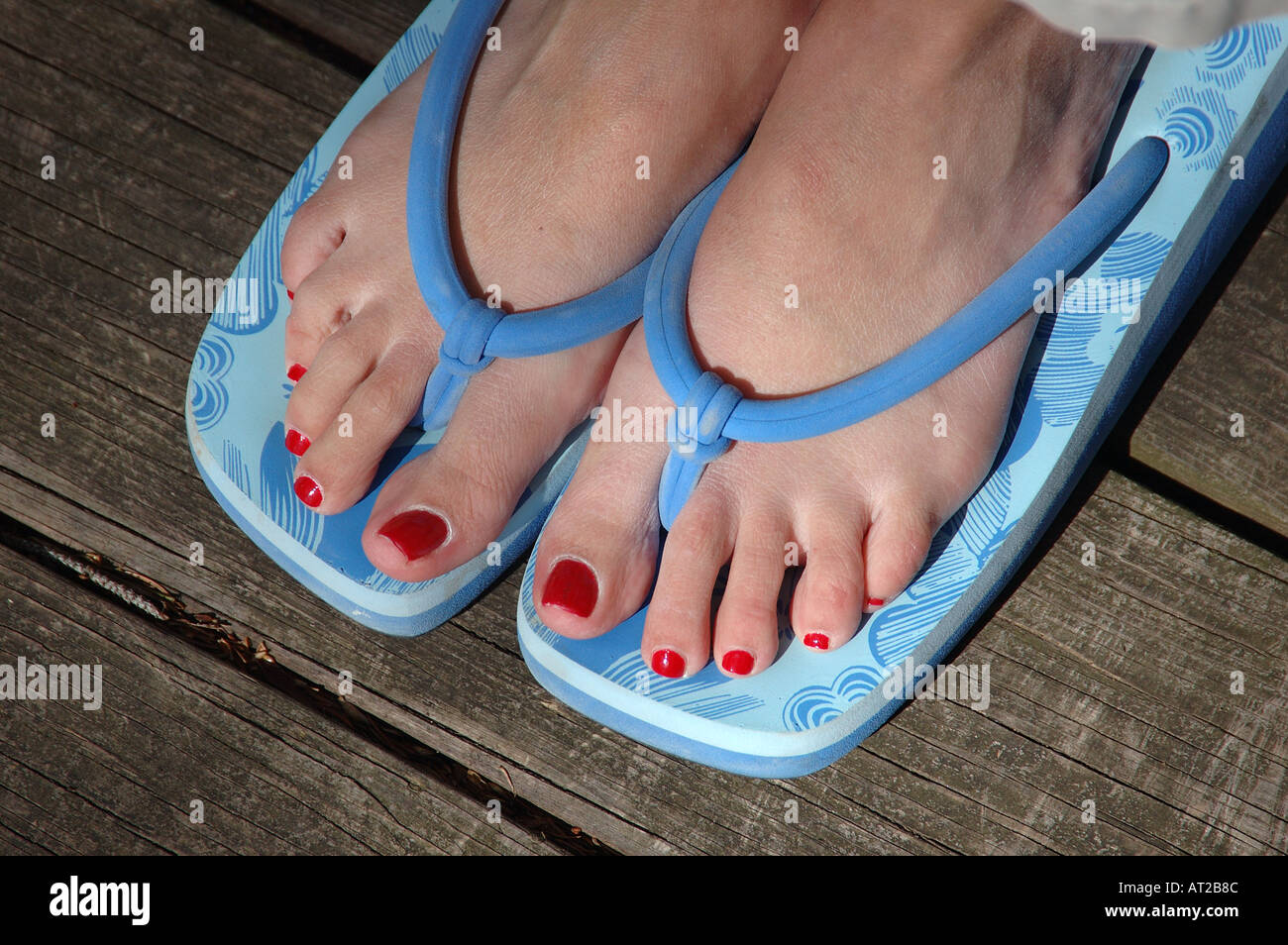Useful phrase flip flop feet consider, that