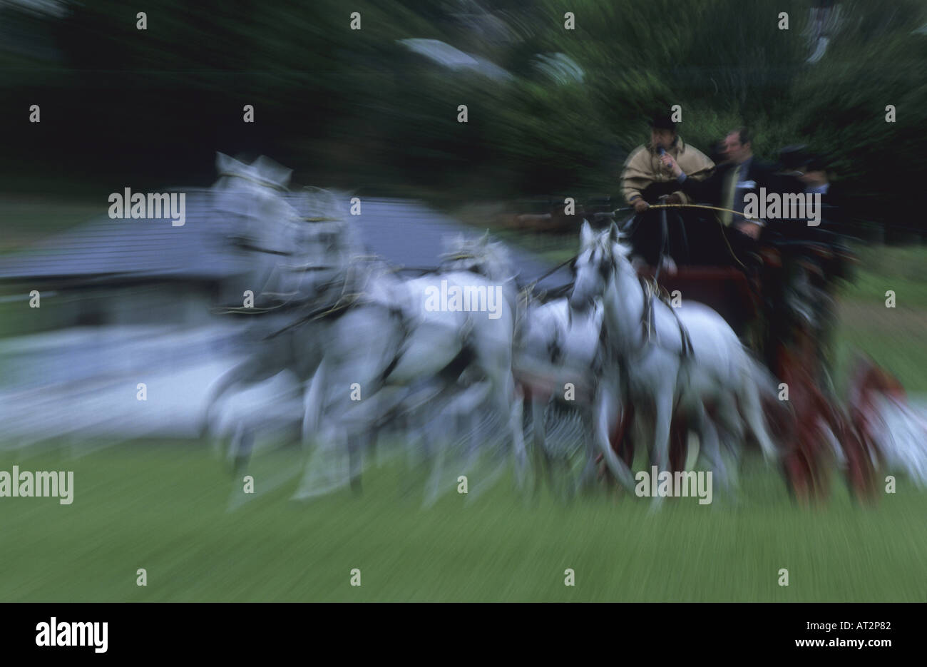 Royal Welsh Bvilth Wales United Kingdom - Stock Image