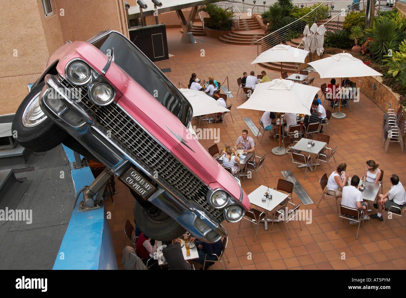 Hard Rock Cafe Playa Del Ingles