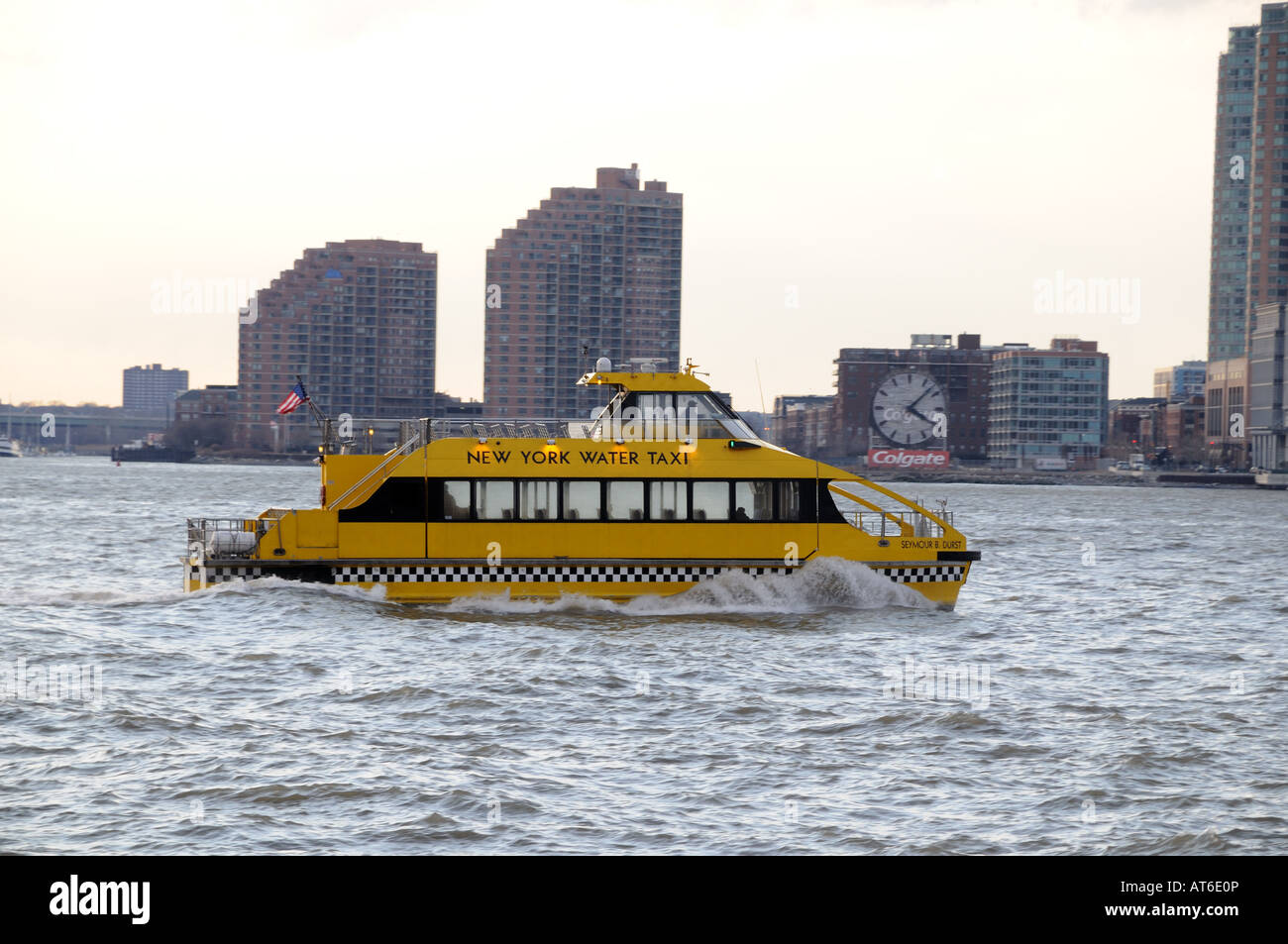 new york water taxi pdf