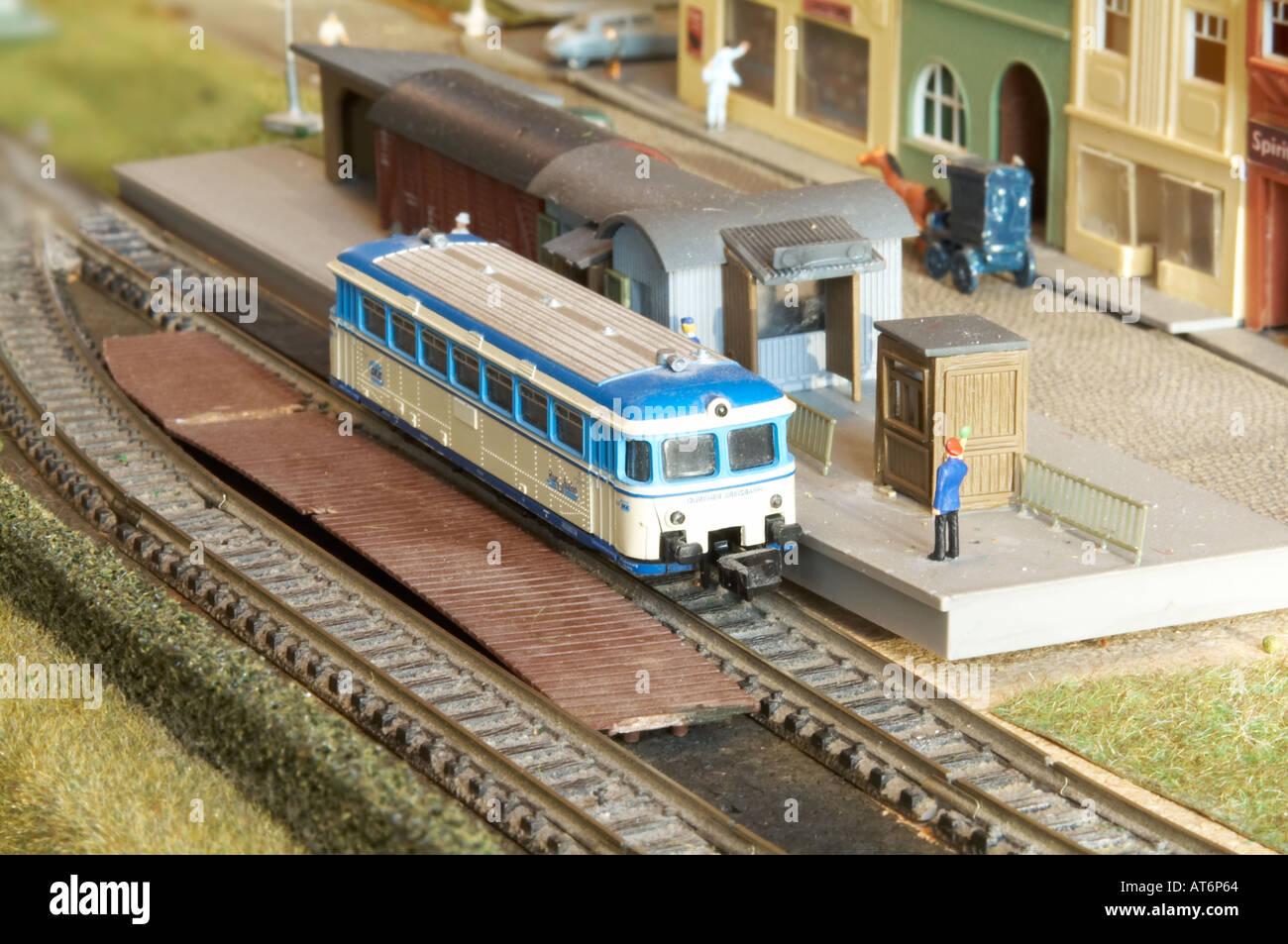 Train Depot Service de réparation et de préparation des ...