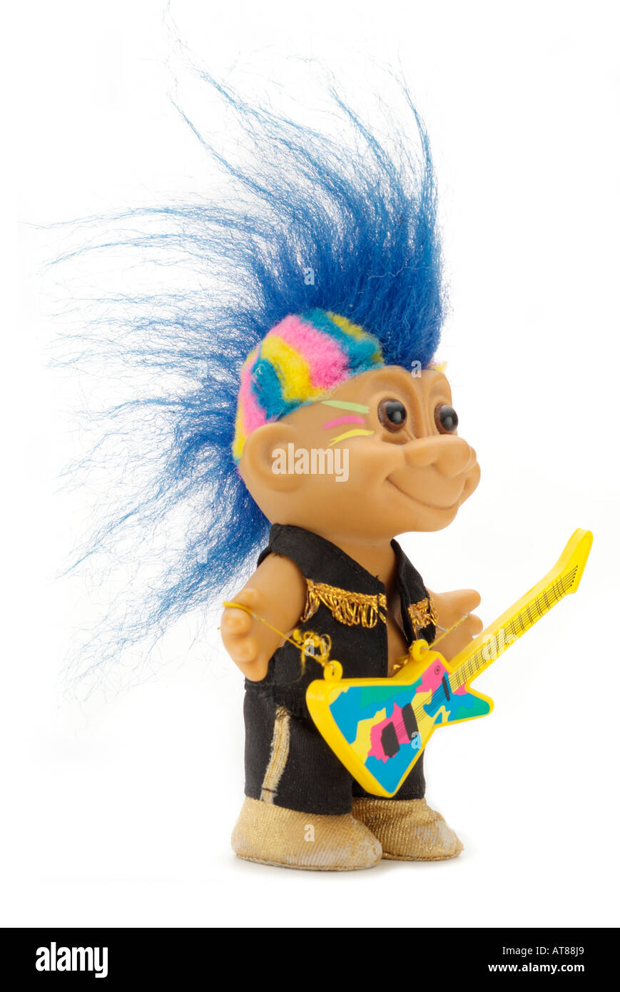 Remarkable, funny troll dolls