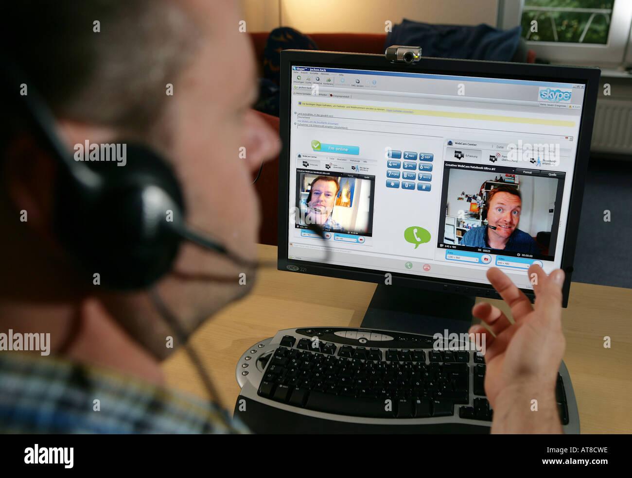 Чат для знакомств по скайпу, Вирт секс по скайпу: бесплатные знакомства по 11 фотография