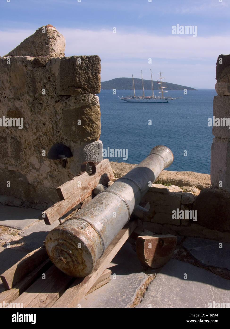 Ottoman Cannon Stock Photos Ottoman Cannon Stock Images Alamy