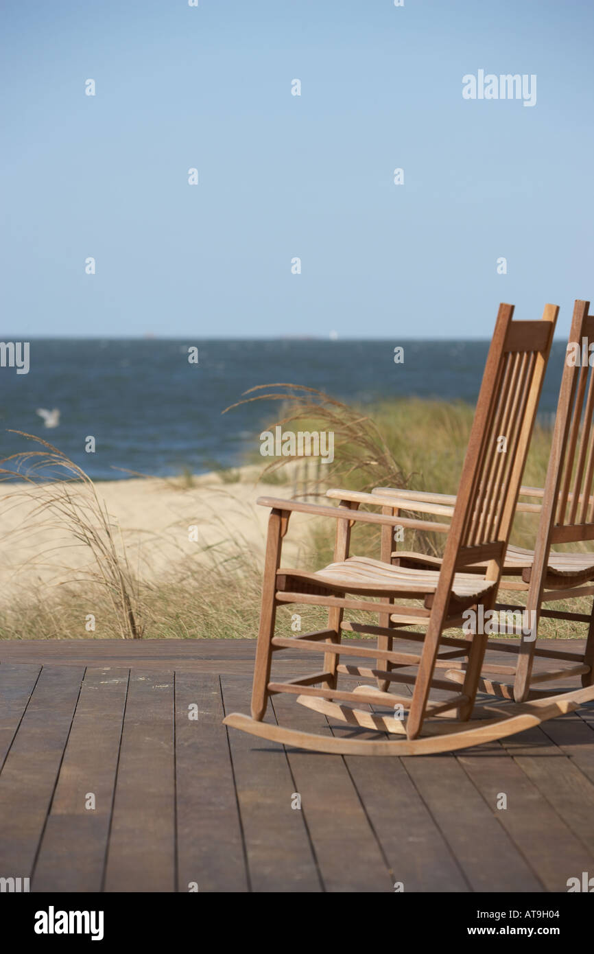 Rocking Chairs Stock Photos Amp Rocking Chairs Stock Images