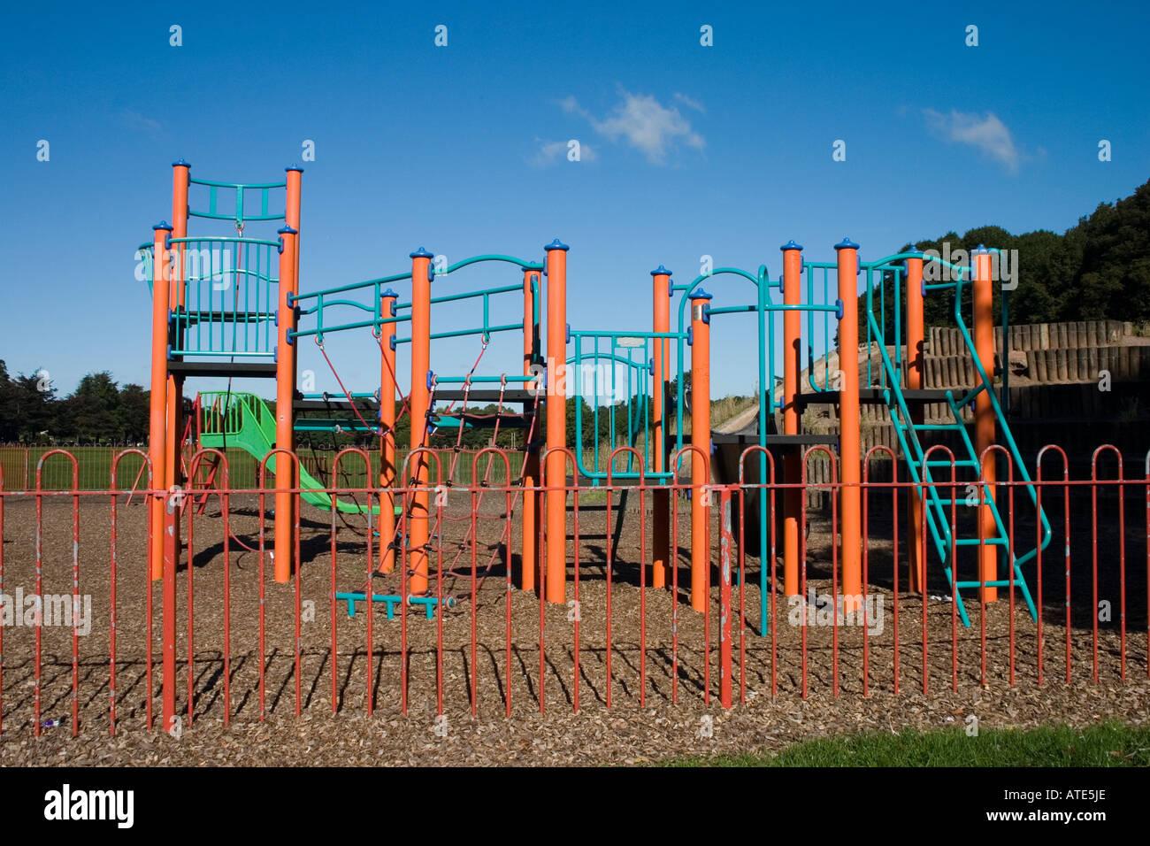 Roath recreation ground
