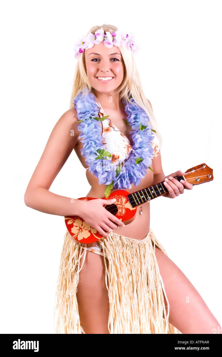 Aloha Blonde
