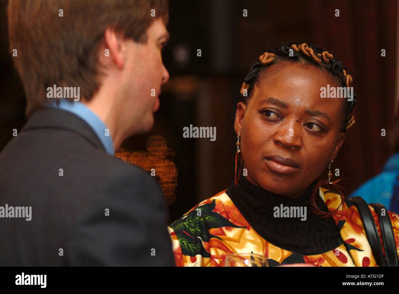 African black women white men amusing message