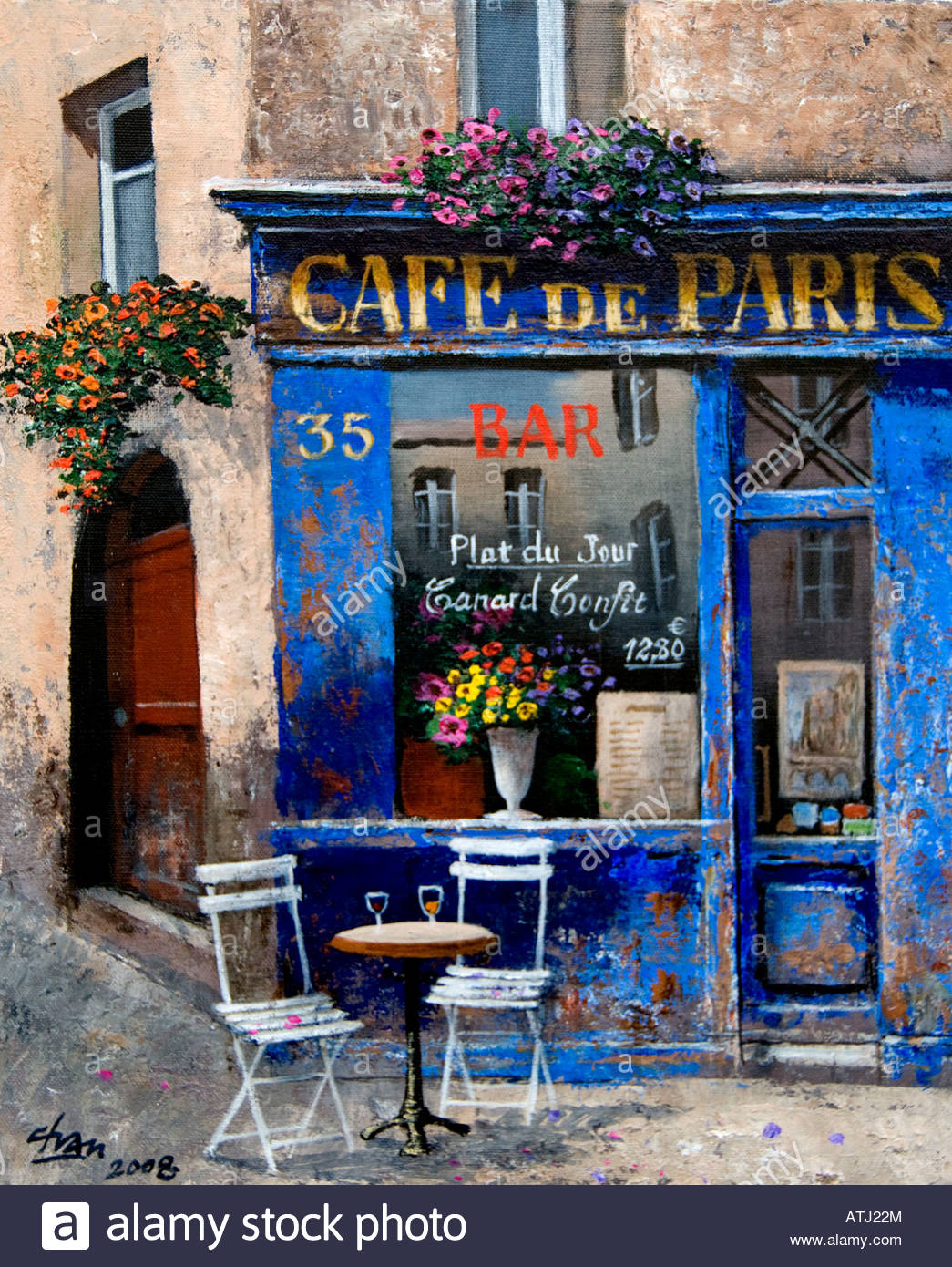 C Street Restaurant Wine Bar