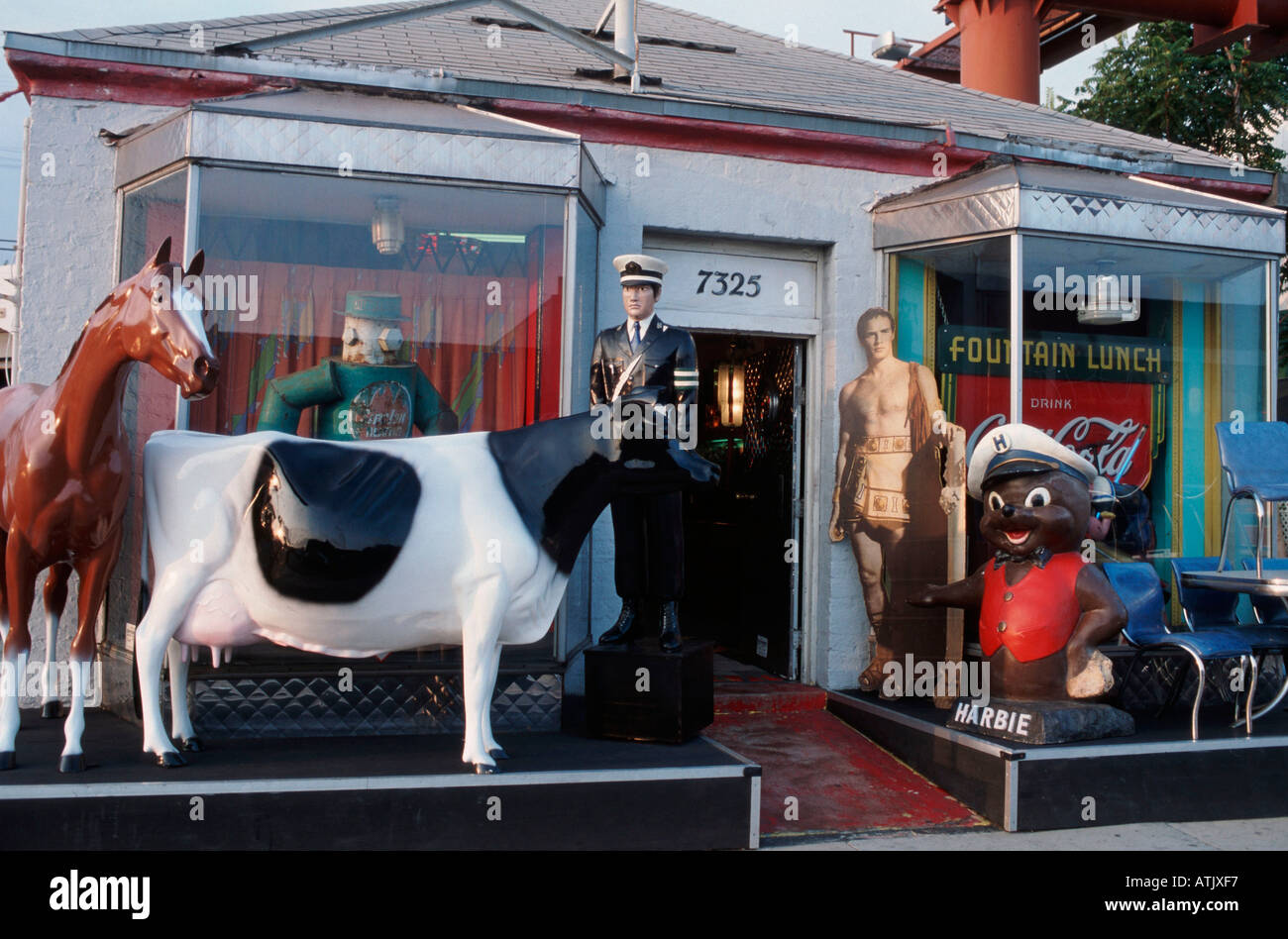 antique shops los angeles Antique shop / Los Angeles Stock Photo: 5333750   Alamy antique shops los angeles