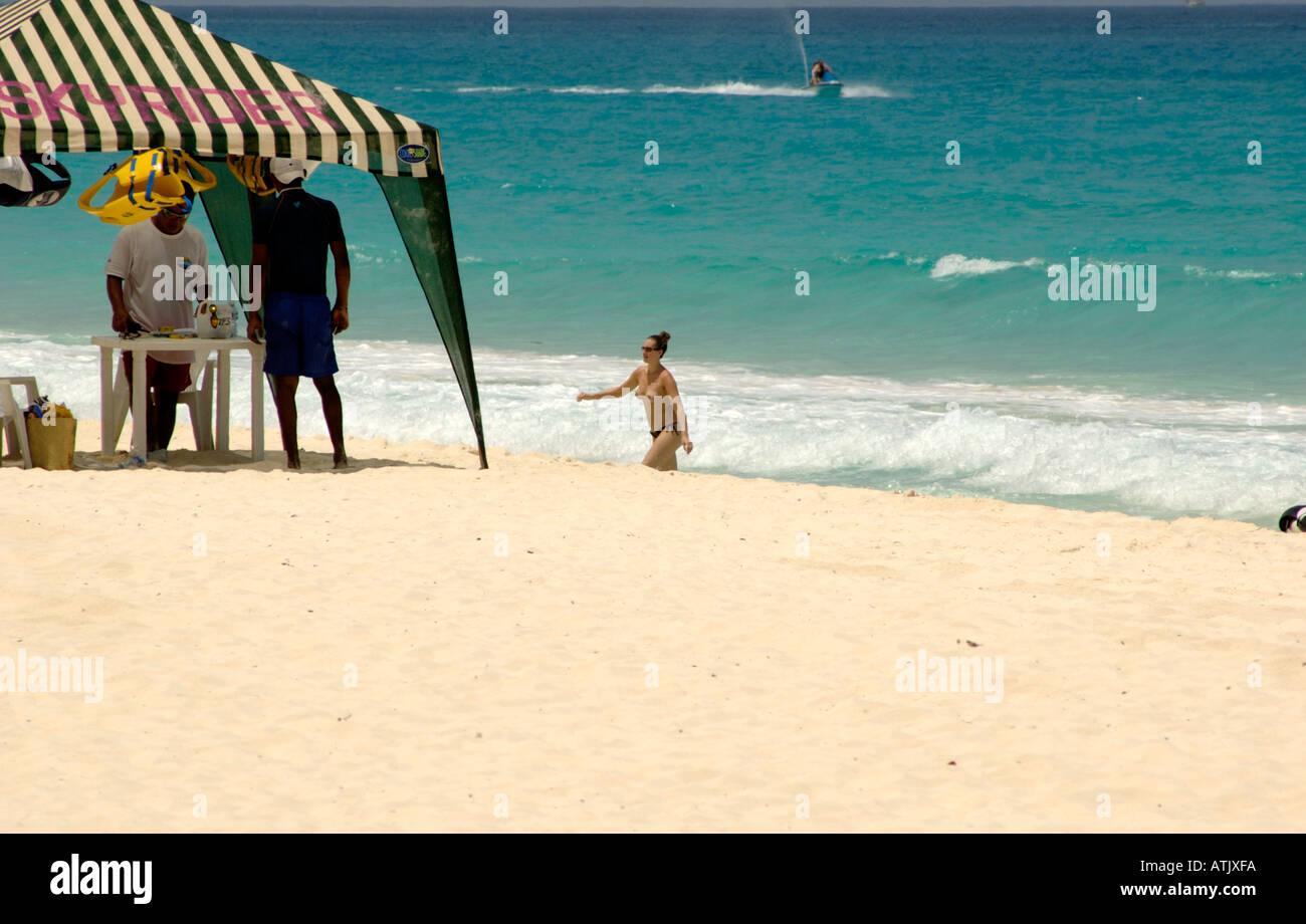 Nude voyeur beach