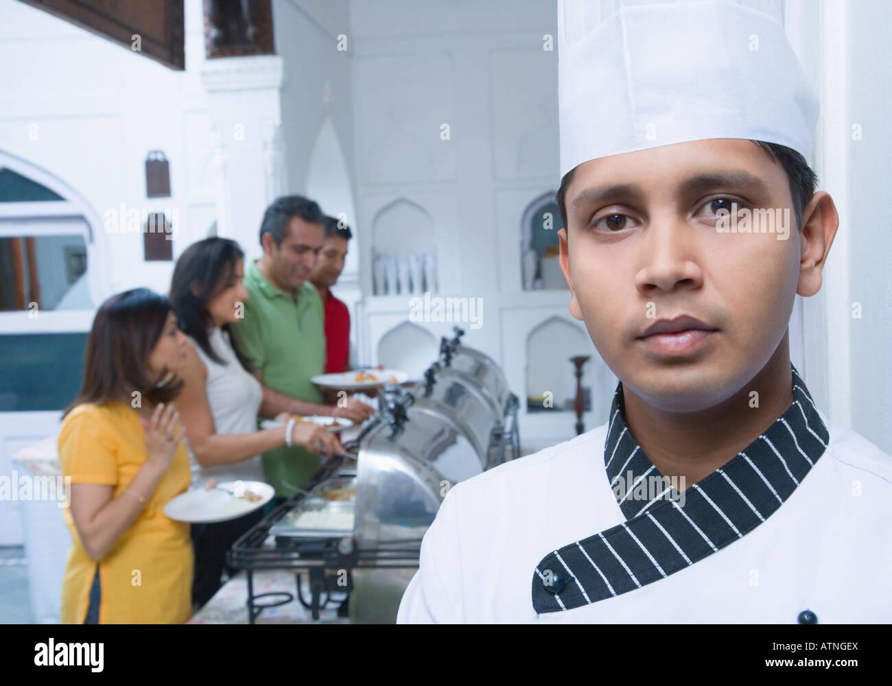Indian Hospitality Stock Photos Amp Indian Hospitality Stock