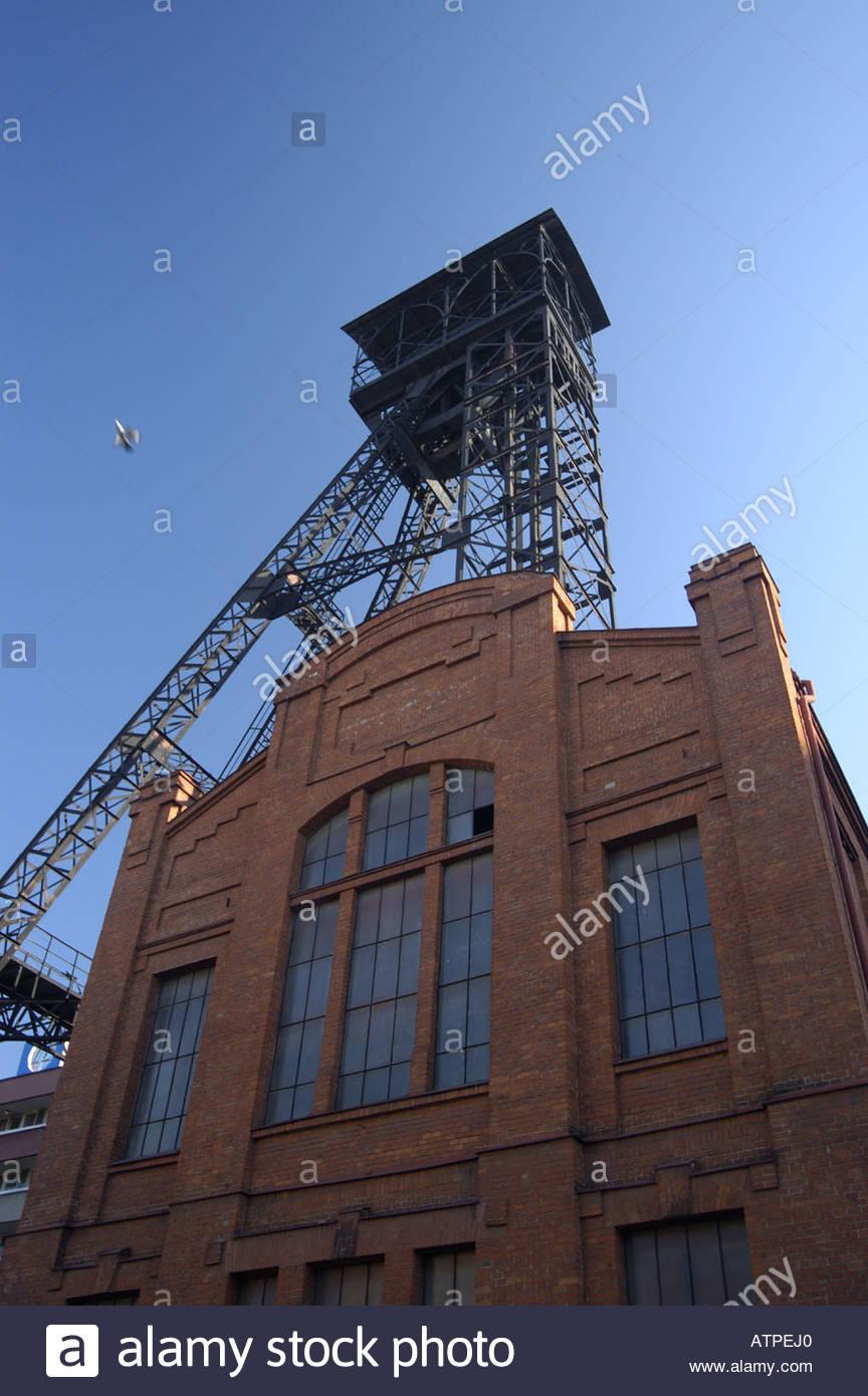 Ostrava Still Lifes - Stock Image