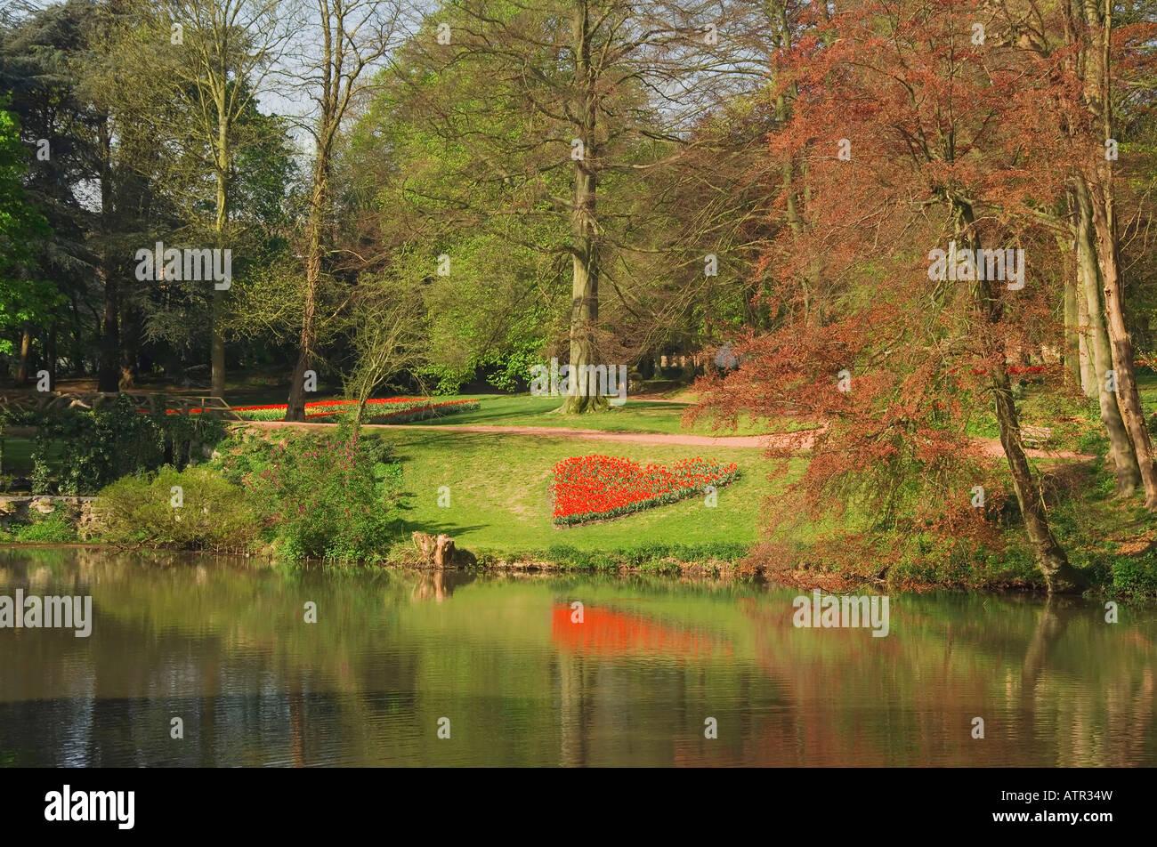 Castle Garden Stock Photos & Castle Garden Stock Images - Alamy