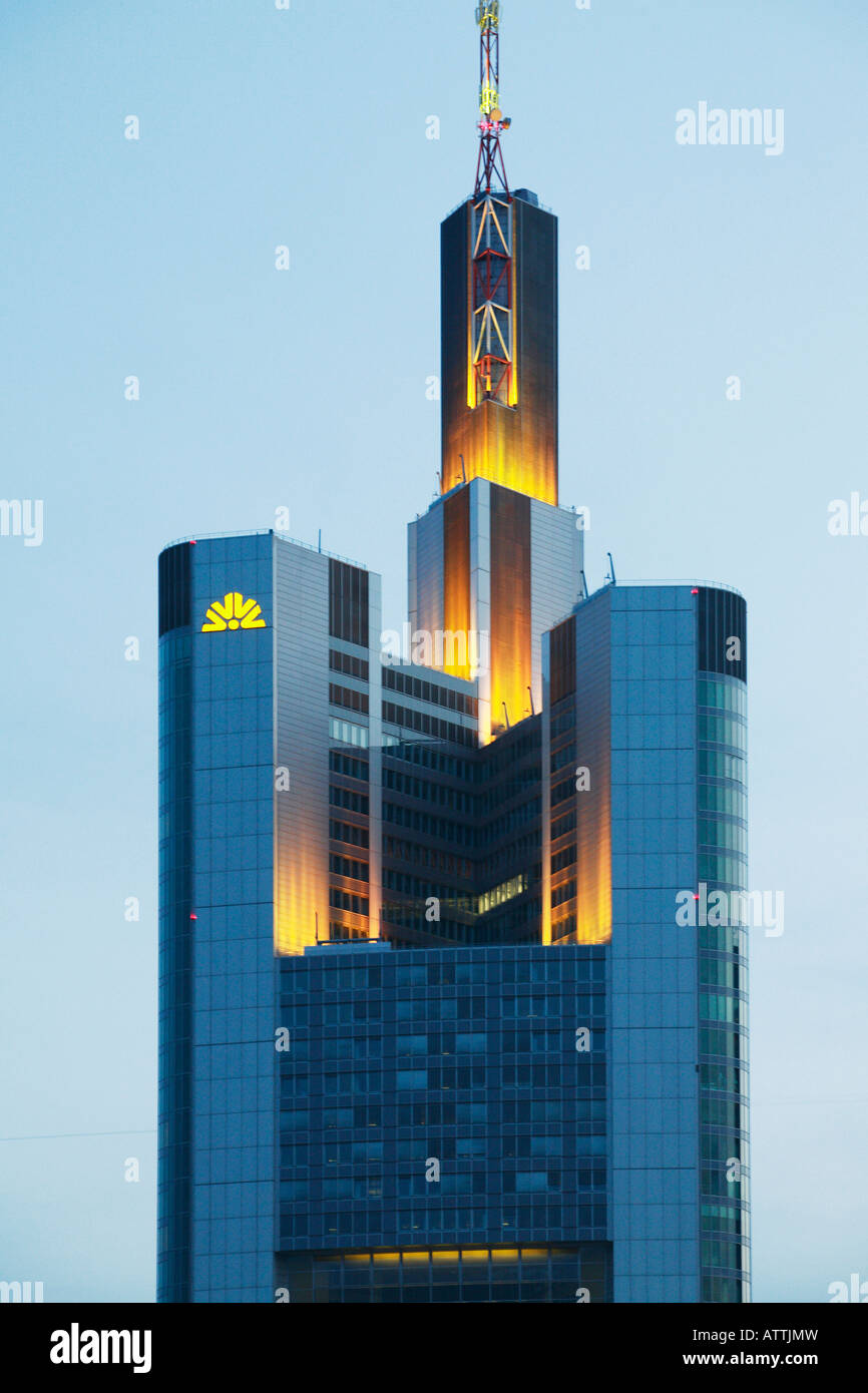 Commerzbank Live Chat