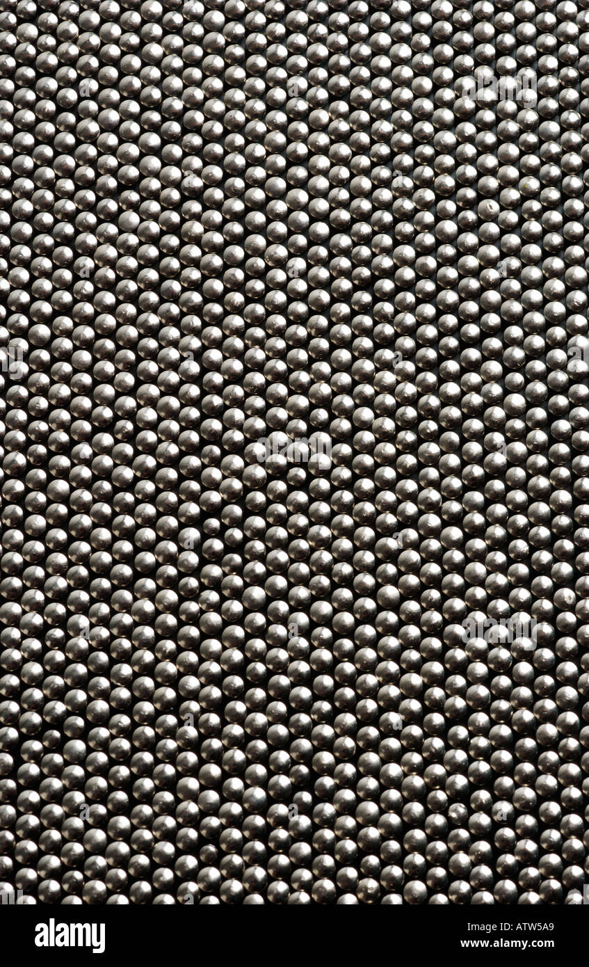 Pin Matrix Background detail - Stock Image