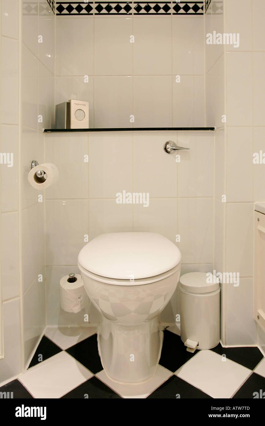 bathroom bath toilet loo toilets basin lavatory spot lights water ...