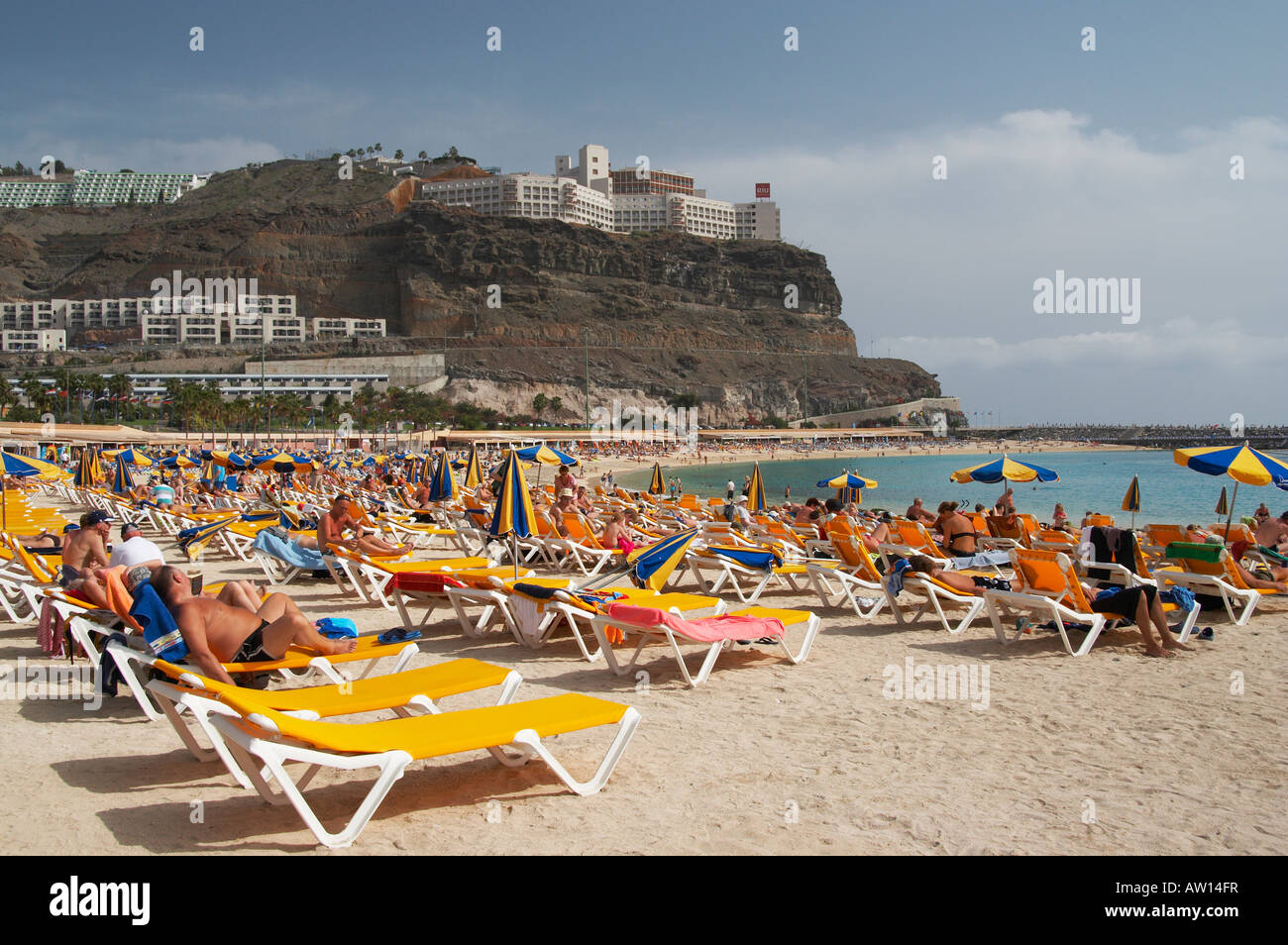 Riu Hotel Playa Amadores