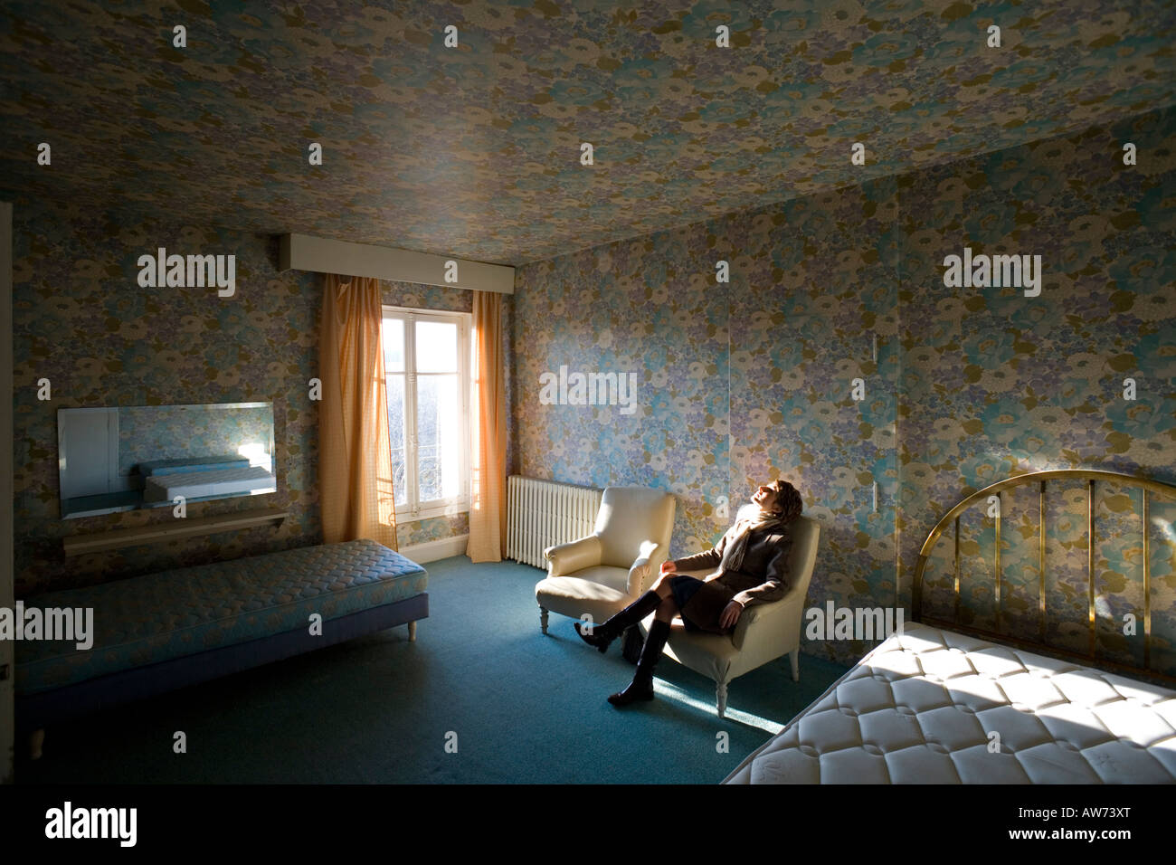 old fashioned hotel stock photos old fashioned hotel stock images alamy. Black Bedroom Furniture Sets. Home Design Ideas