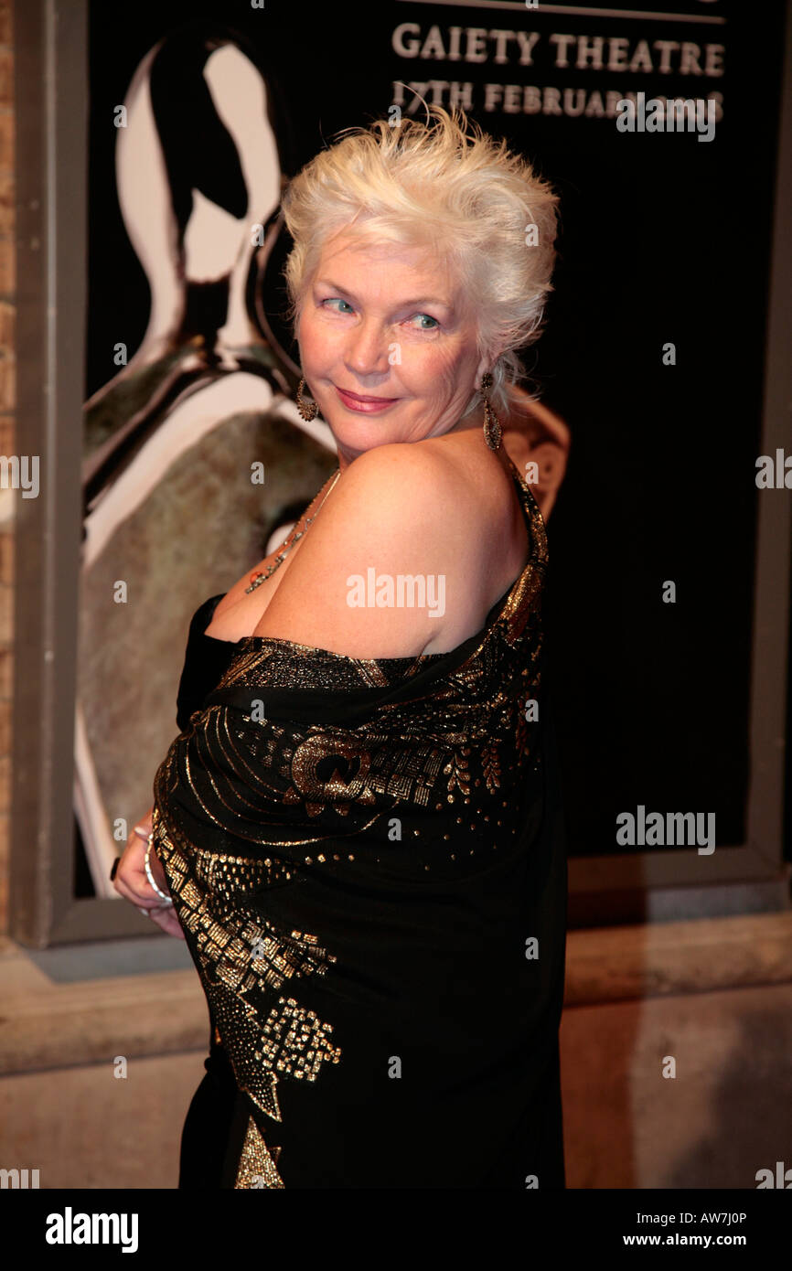 Fionnula Flanagan Nude Photos 80