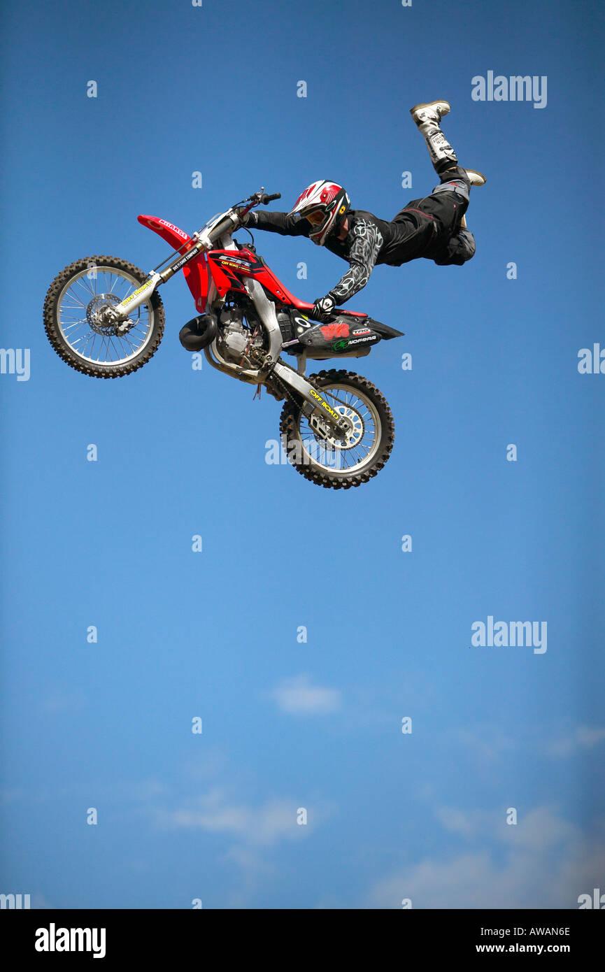 Dan Frew Fmx Stock Photos & Dan Frew Fmx Stock Images - Alamy