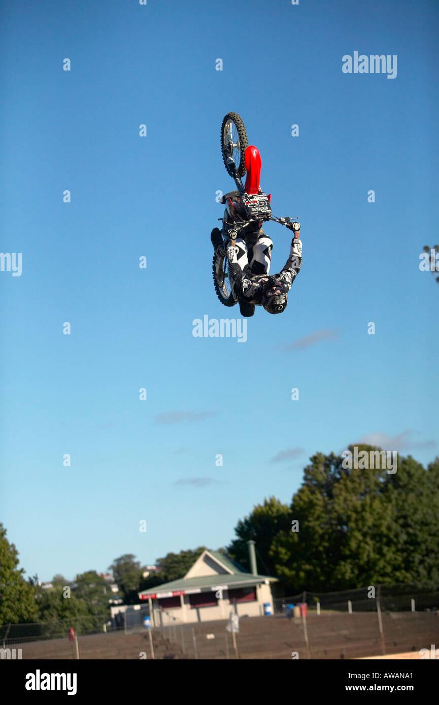 Crusty Demons Global Assault Tour 2004 Freestyle moto x