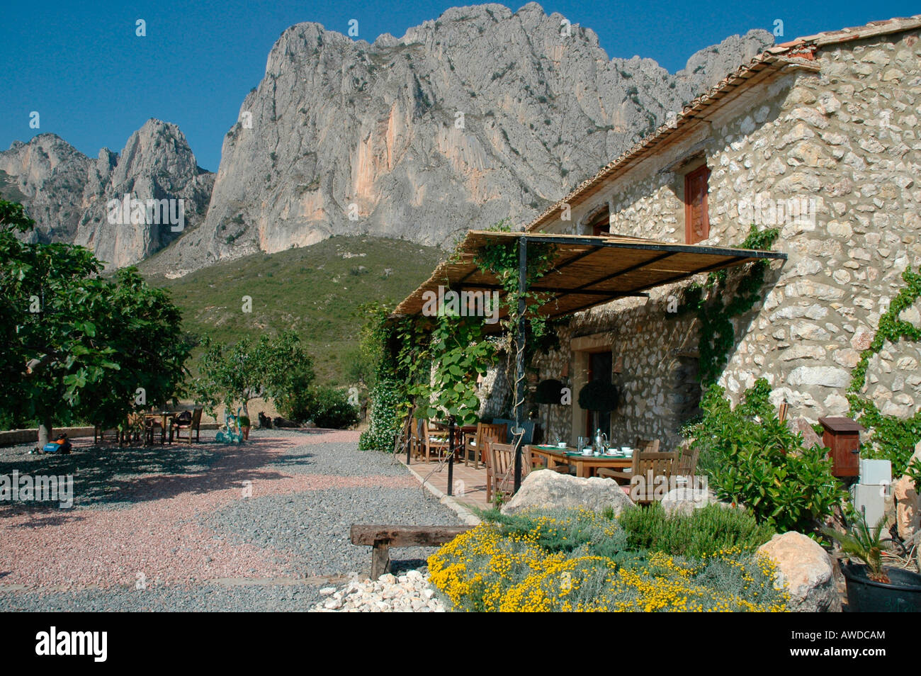 Homes To Rent In Spain