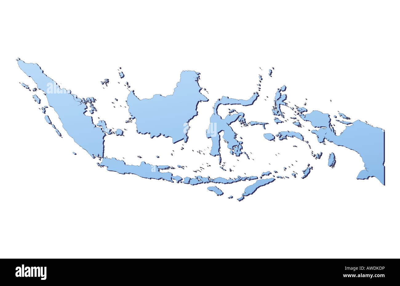indonesia map high resolution stock photography and images alamy https www alamy com stock photo indonesia map 16548945 html