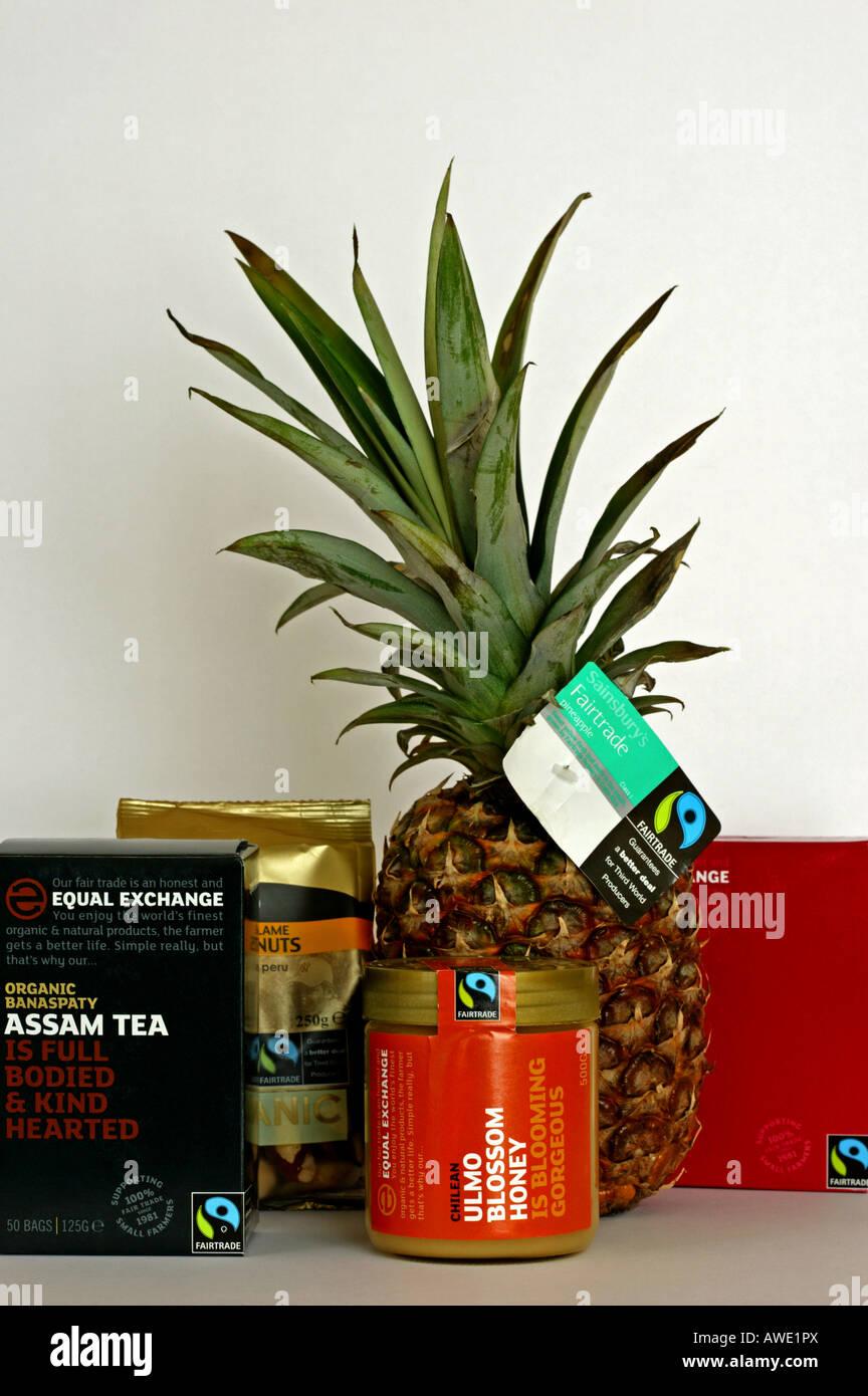 Fairtrade Logo Stock Photos & Fairtrade Logo Stock Images