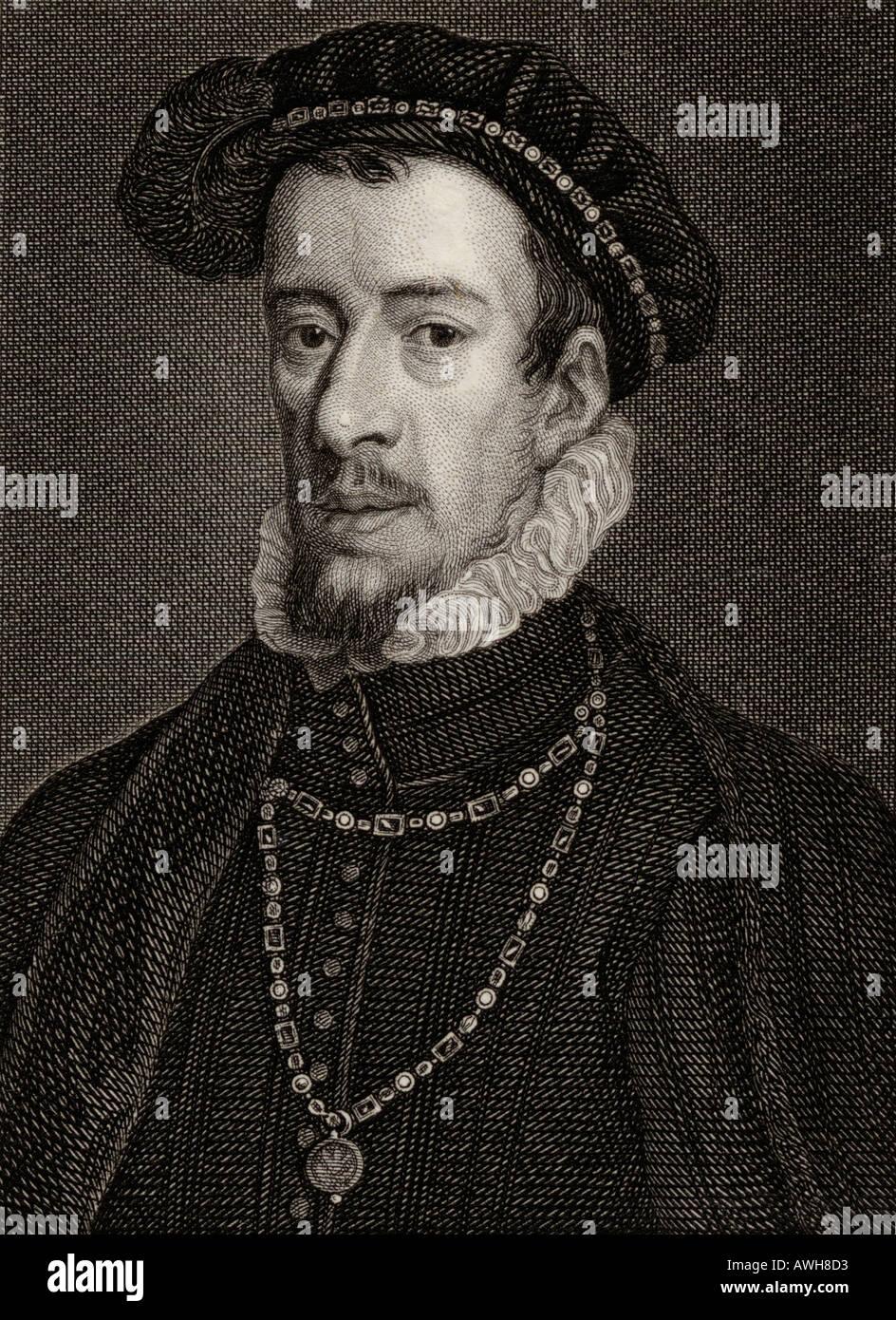 current duke of norfolk