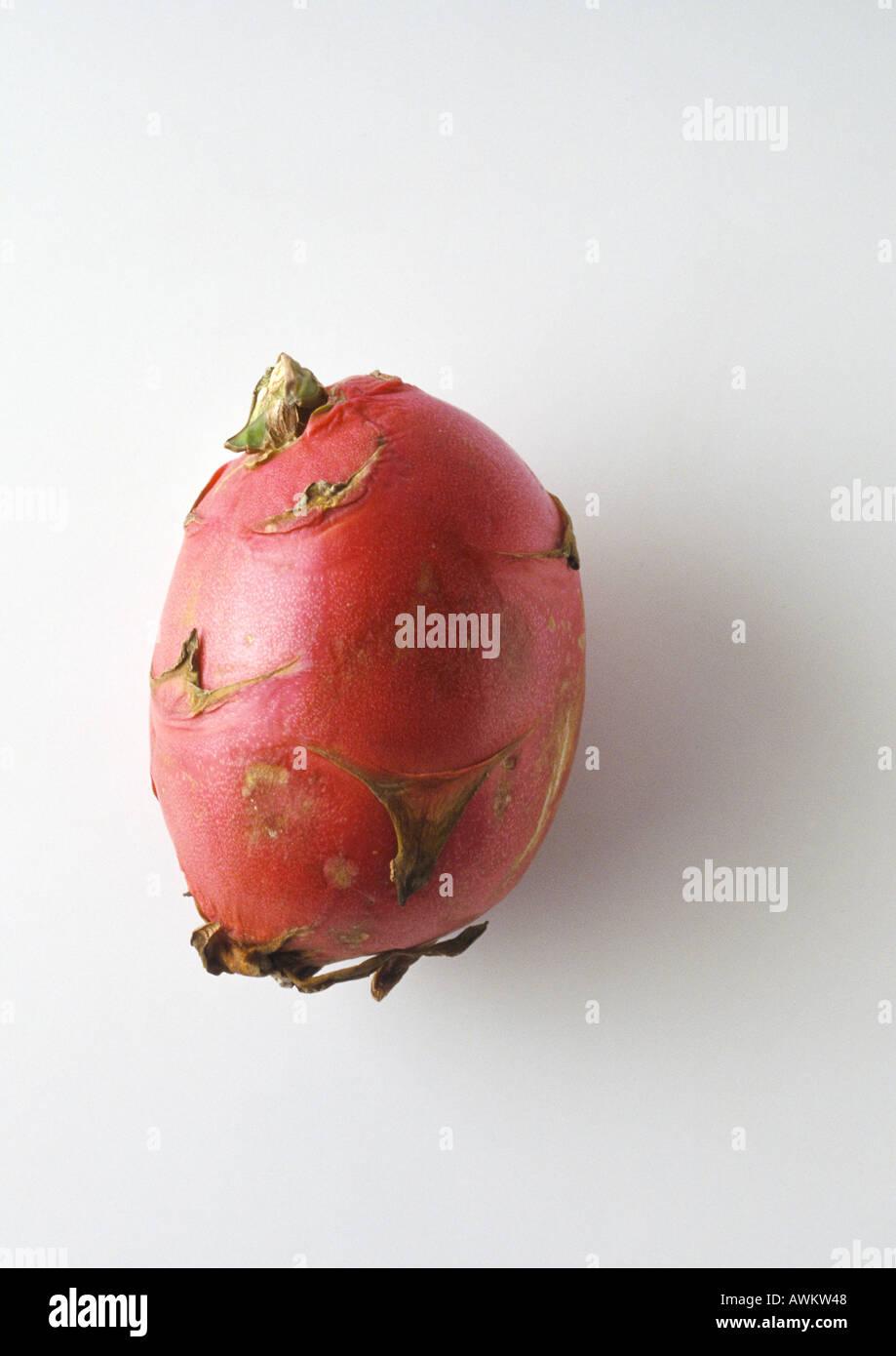 Pitaya, close-up - Stock Image