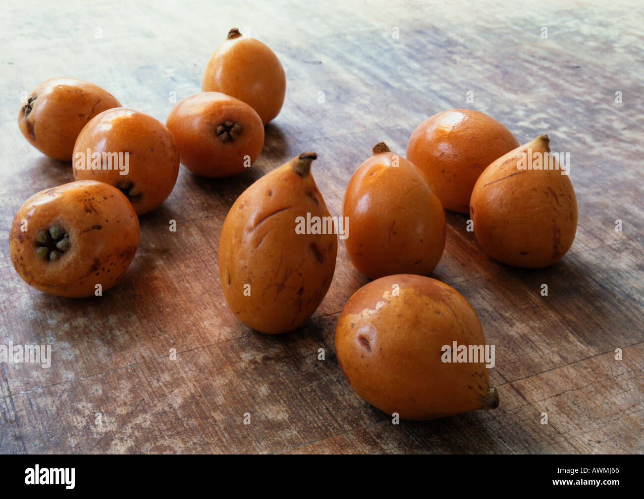 Exotic fruits on your table: how to eat loquat