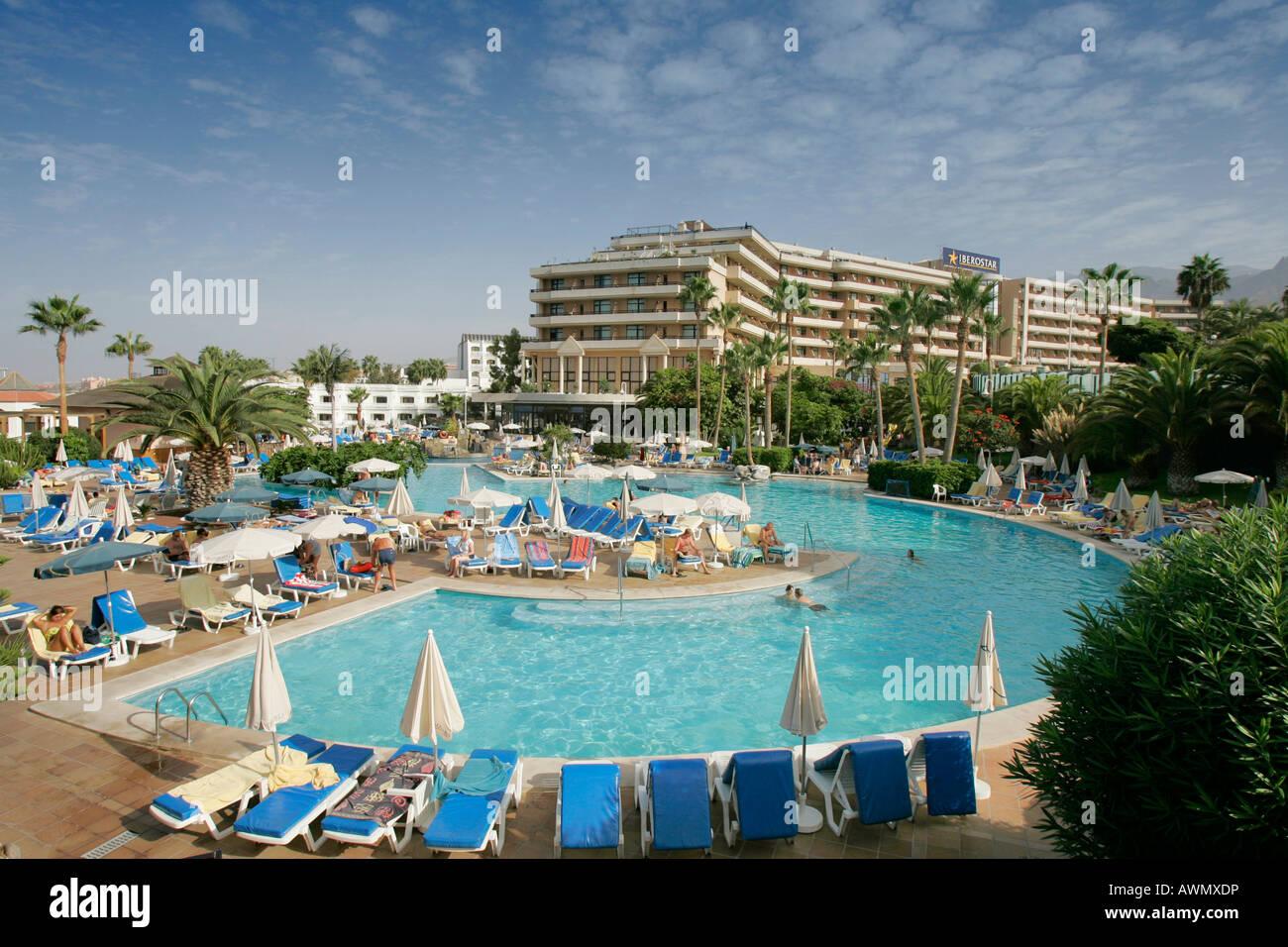 Hotel Torviscas Playa Costa Adeje Tenerife