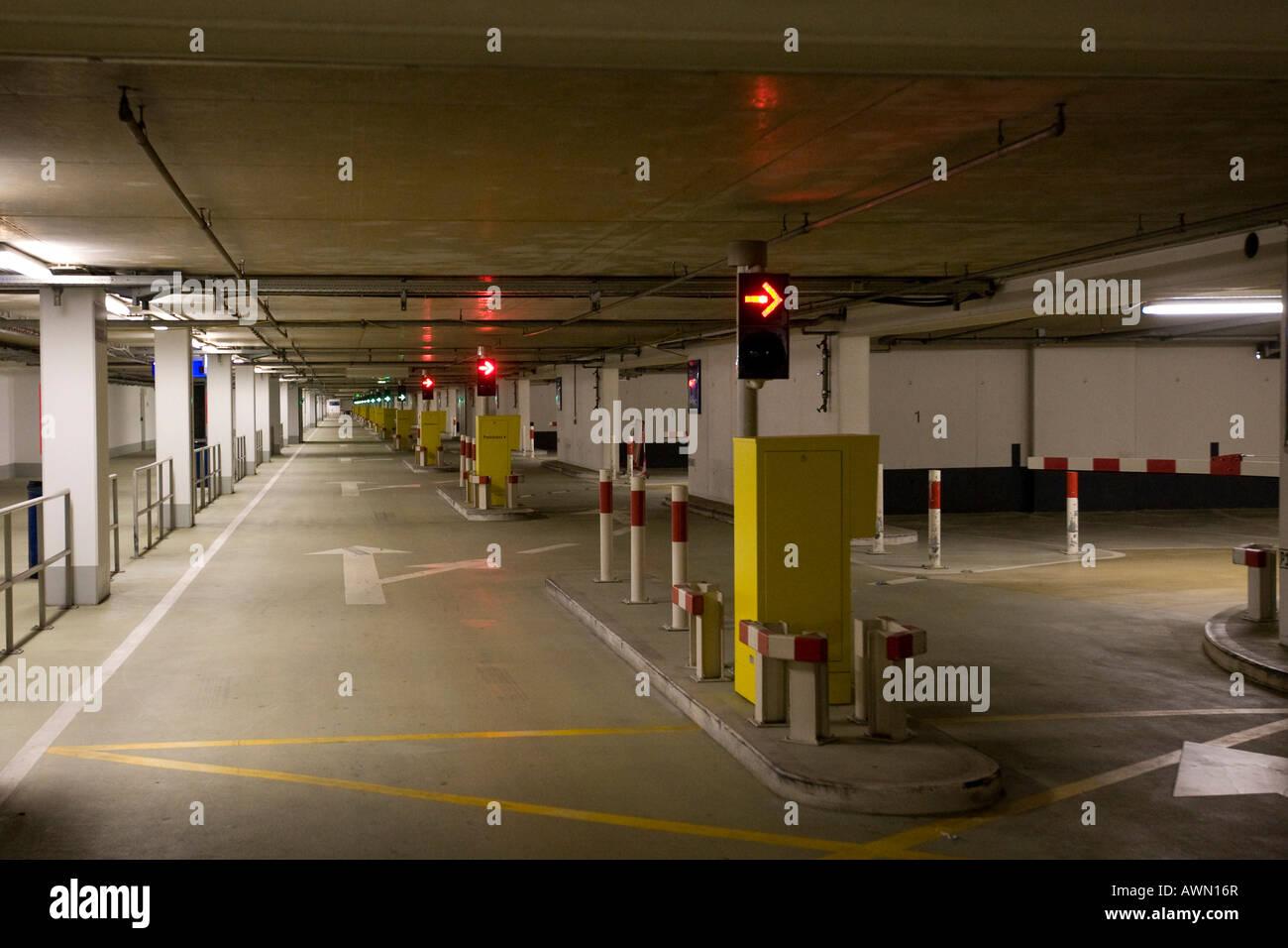 Car Parks Calgary Airport