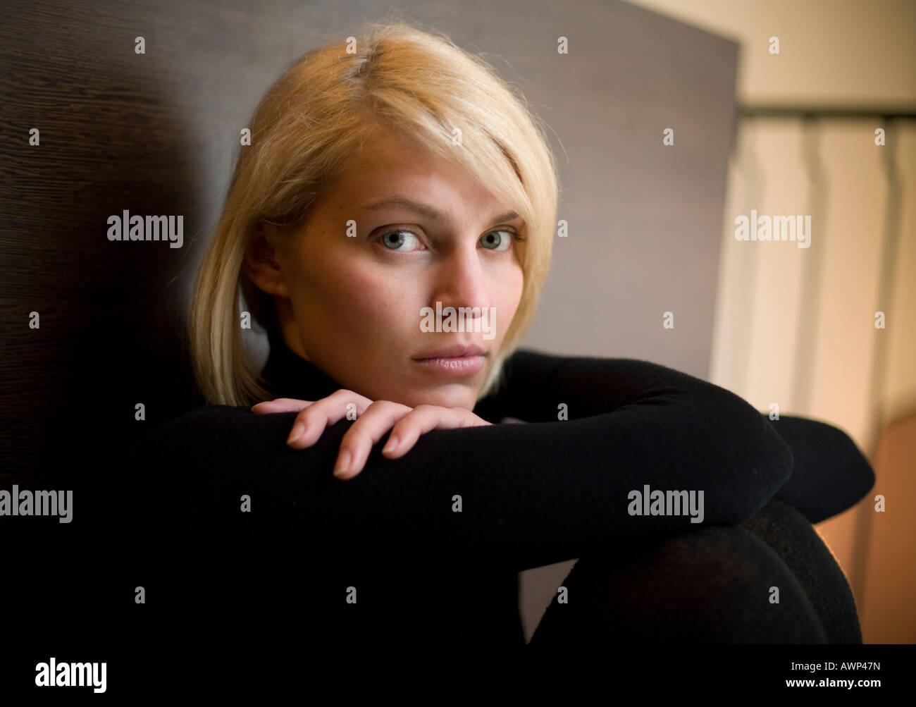 Black lesbian white woman