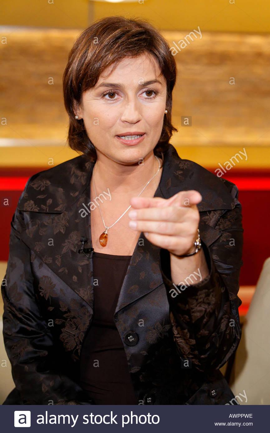 Maischberger Sandra
