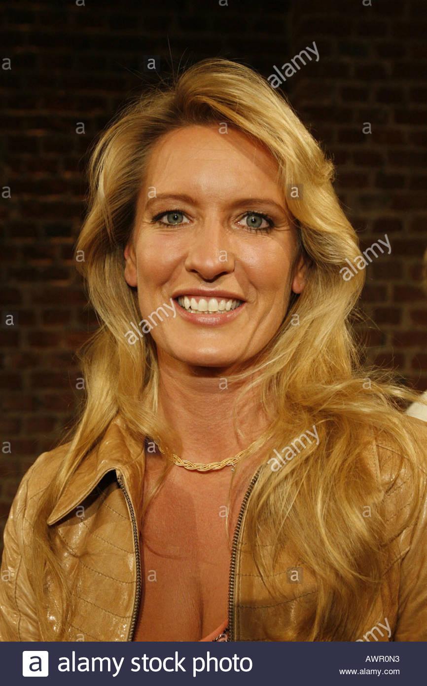 Claudia Kleinert - Stock Image