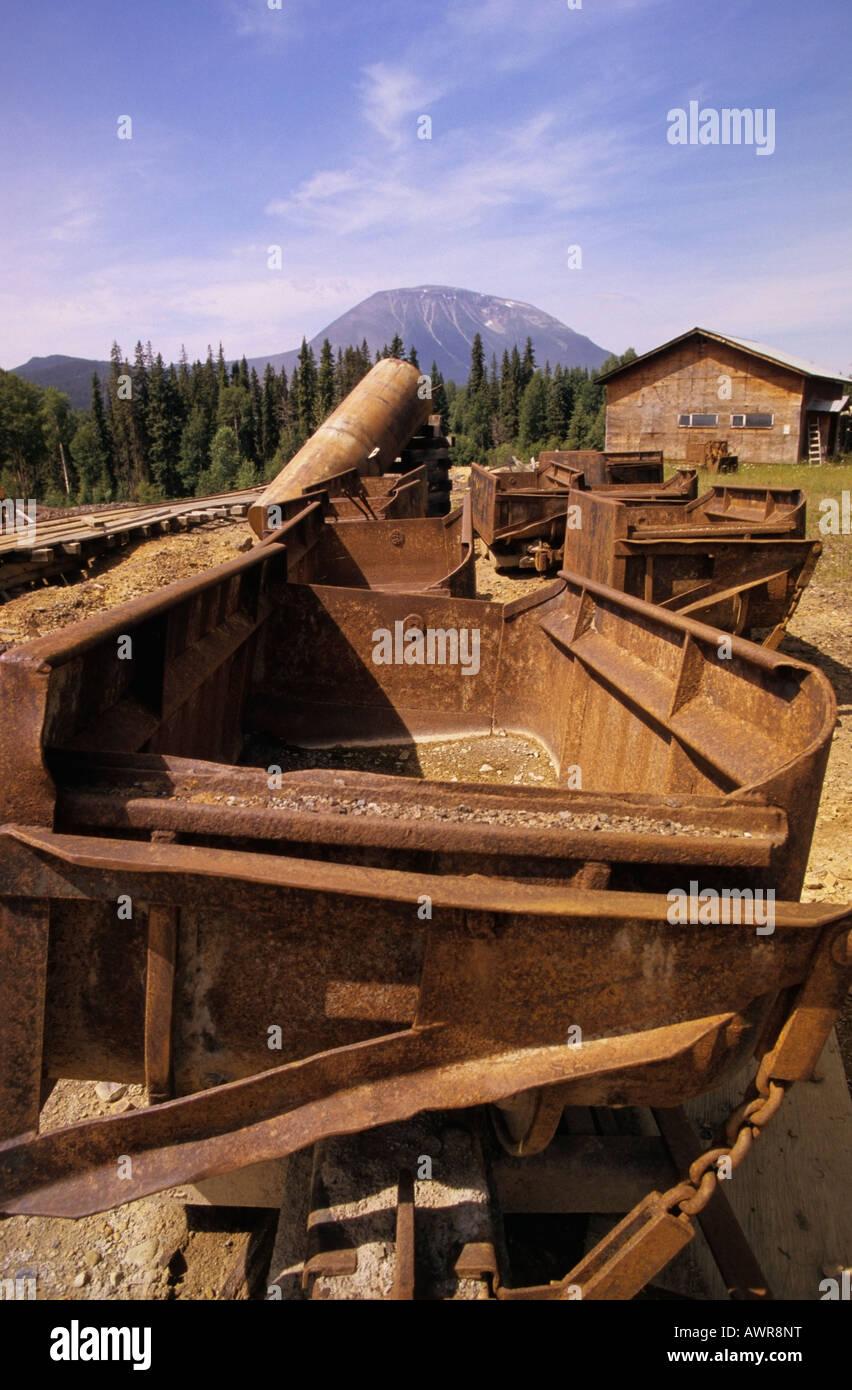 Queen Mine Stock Photos & Queen Mine Stock Images - Alamy